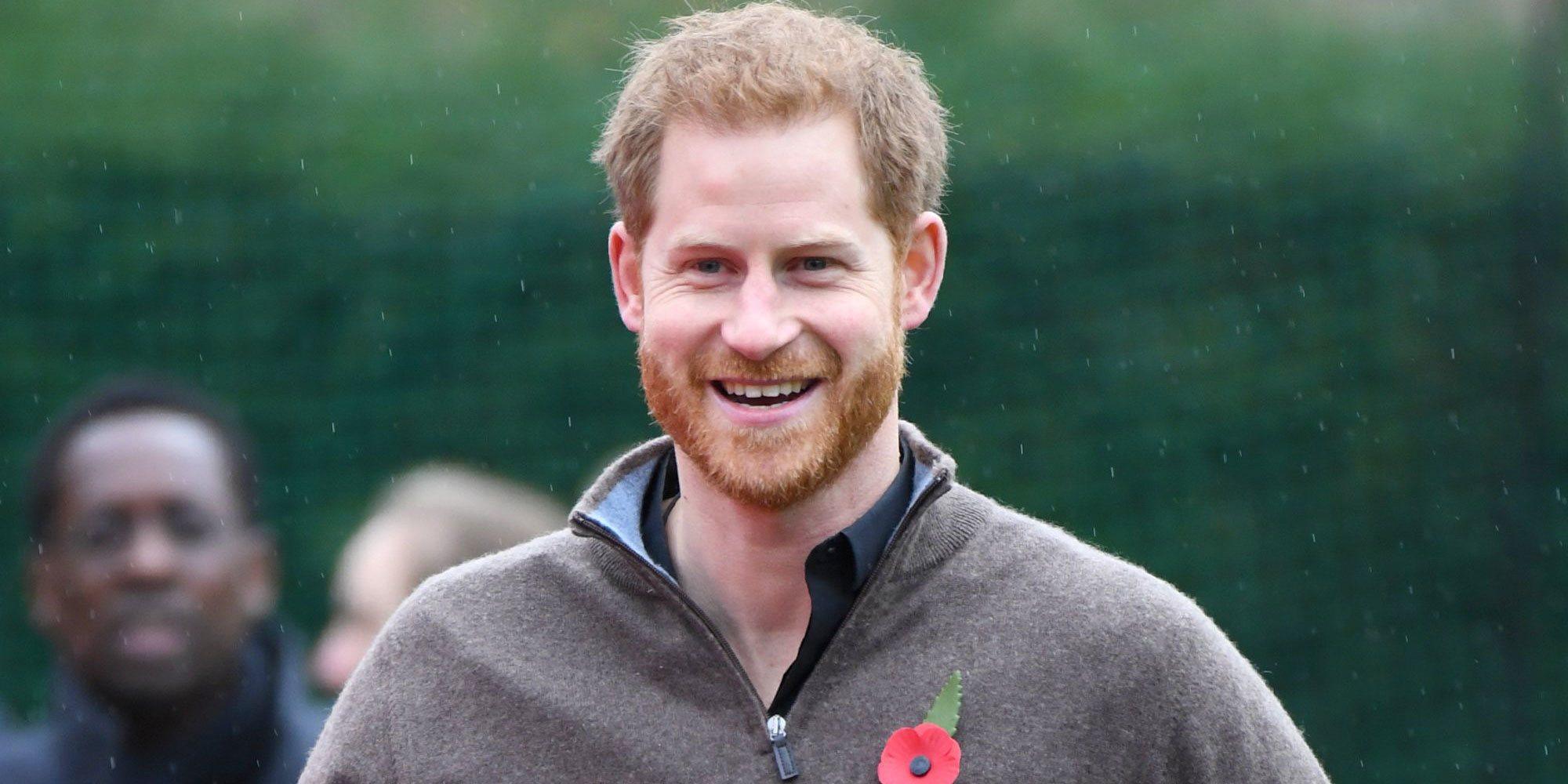 El primer proyecto confirmado del Príncipe Harry con Netflix que enlaza su vida pasada como royal con su presente y futuro