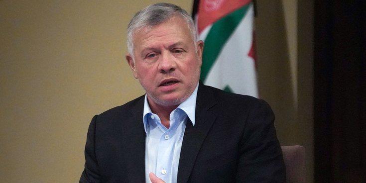 """Las palabras de Abdalá de Jordania: """"La sedición ha sido cortada de raíz. Este desafío ha sido muy doloroso para mí"""""""