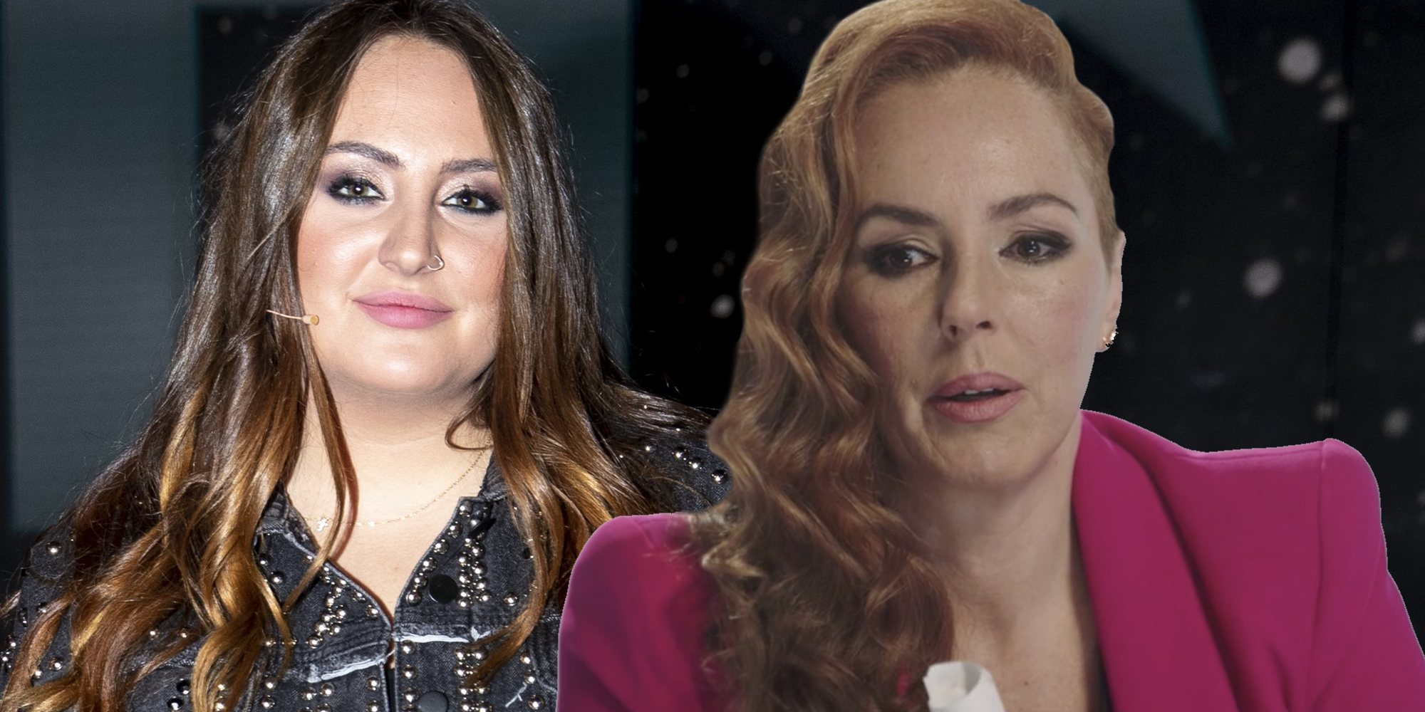 La importante confesión que Rocío Flores le hizo a Belén Esteban sobre su madre Rocío Carrasco