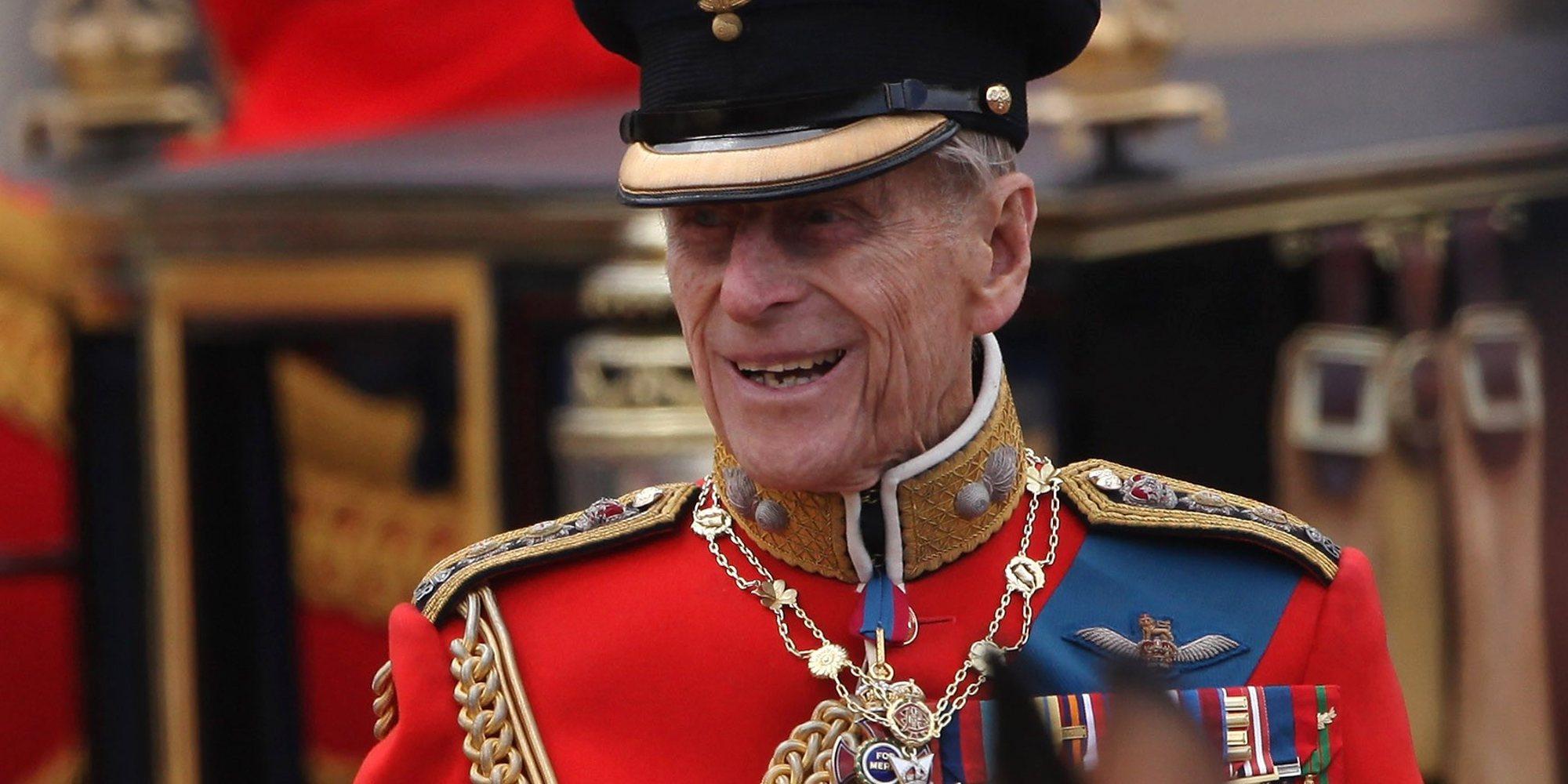 El heredero de los títulos del Duque de Edimburgo: al que le corresponden y en el que pueden recaer