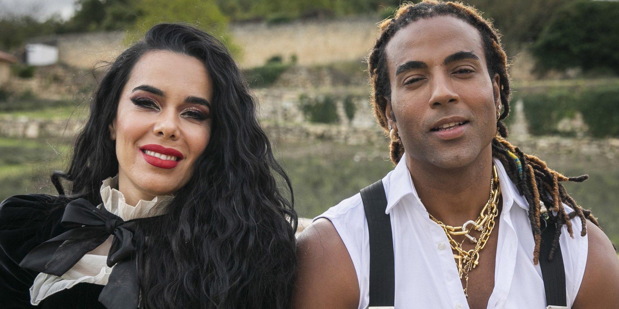 Beatriz Luengo y Yotuel Romero han sido padres por segunda vez en común