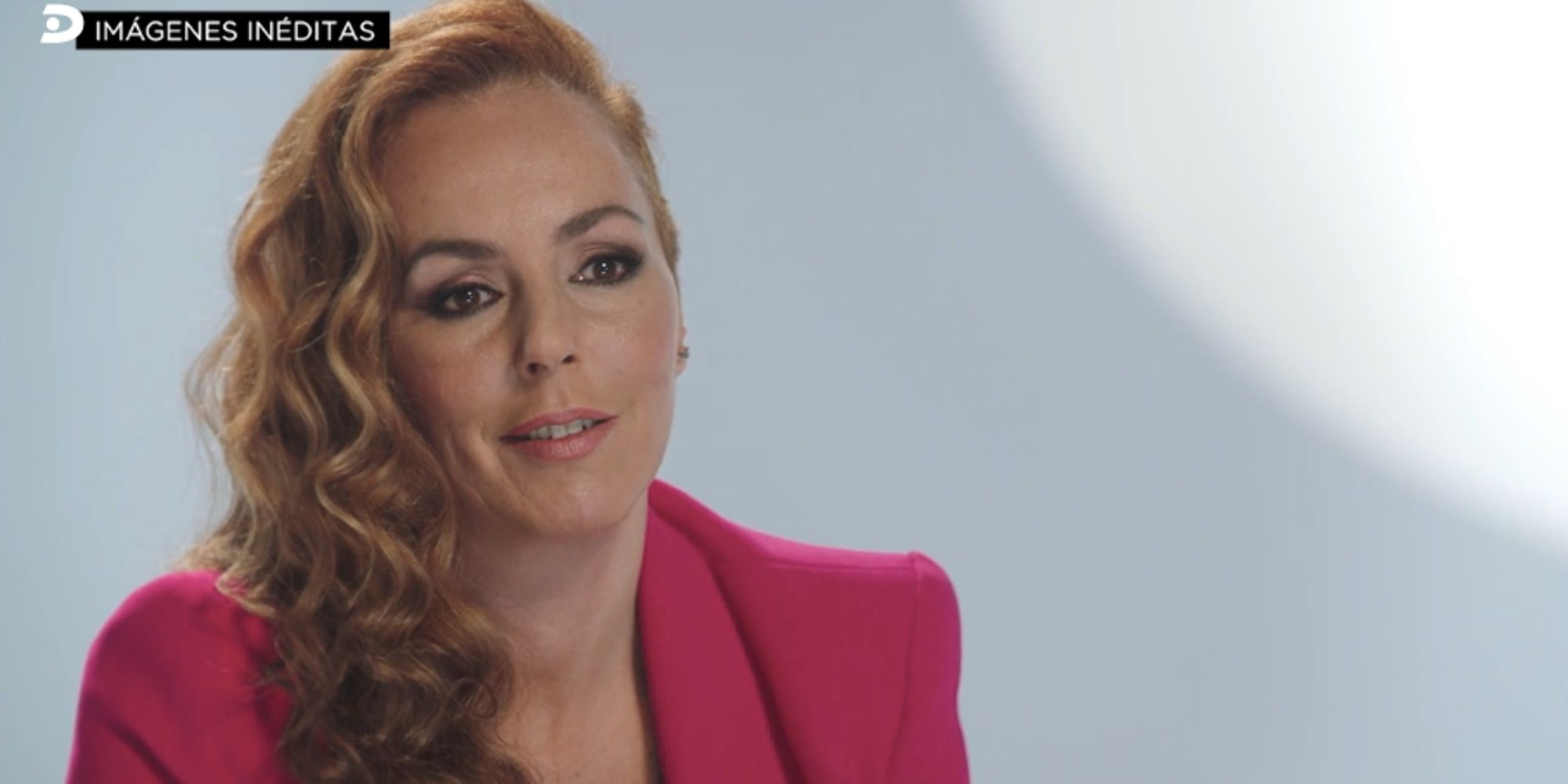 La razón por la que Rocío Carrasco no tiene relación con Gloria Camila, José Fernando y Ortega Cano