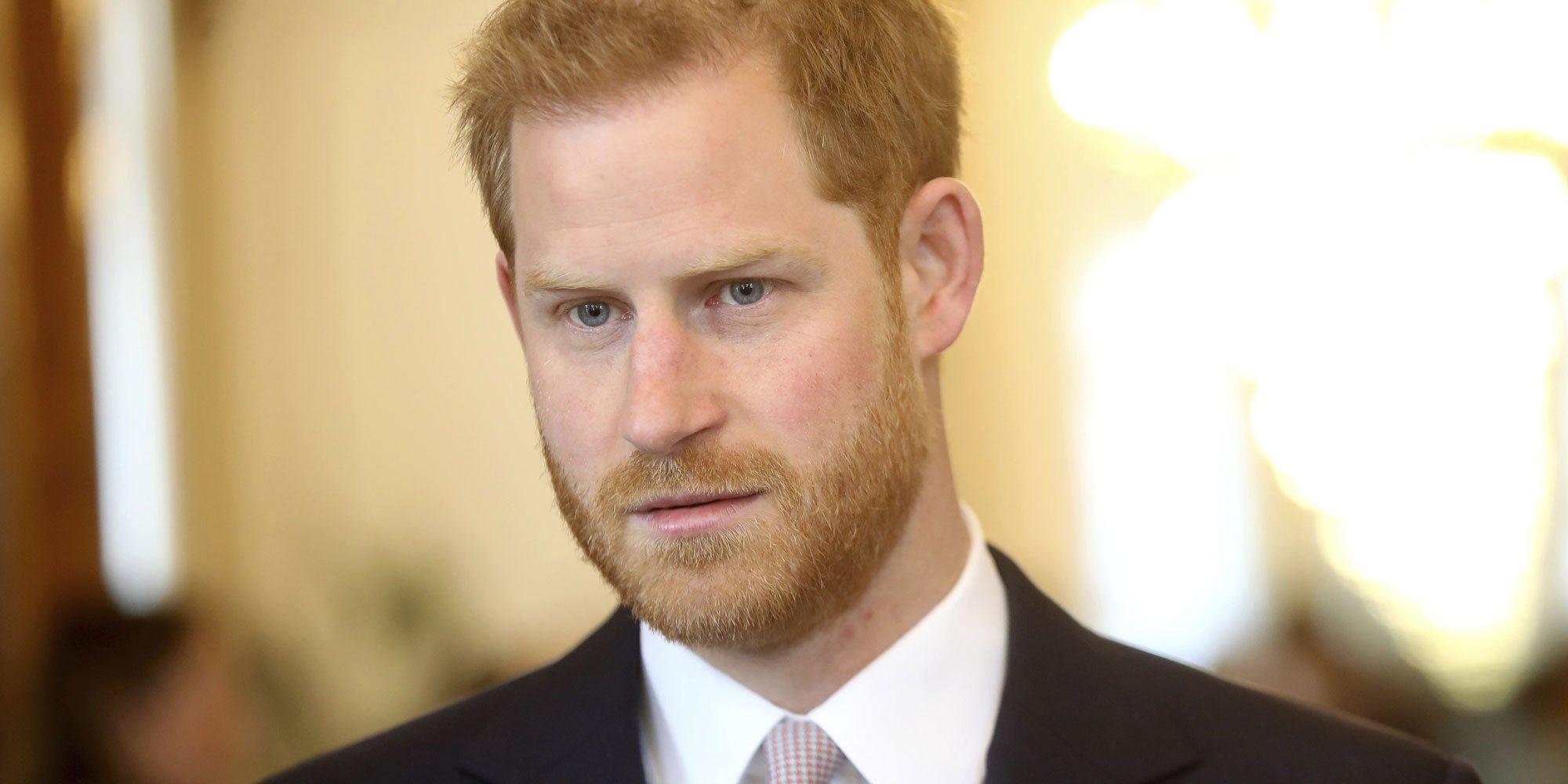 El Príncipe Harry vuelve a Estados Unidos antes del 95 cumpleaños de la Reina Isabel