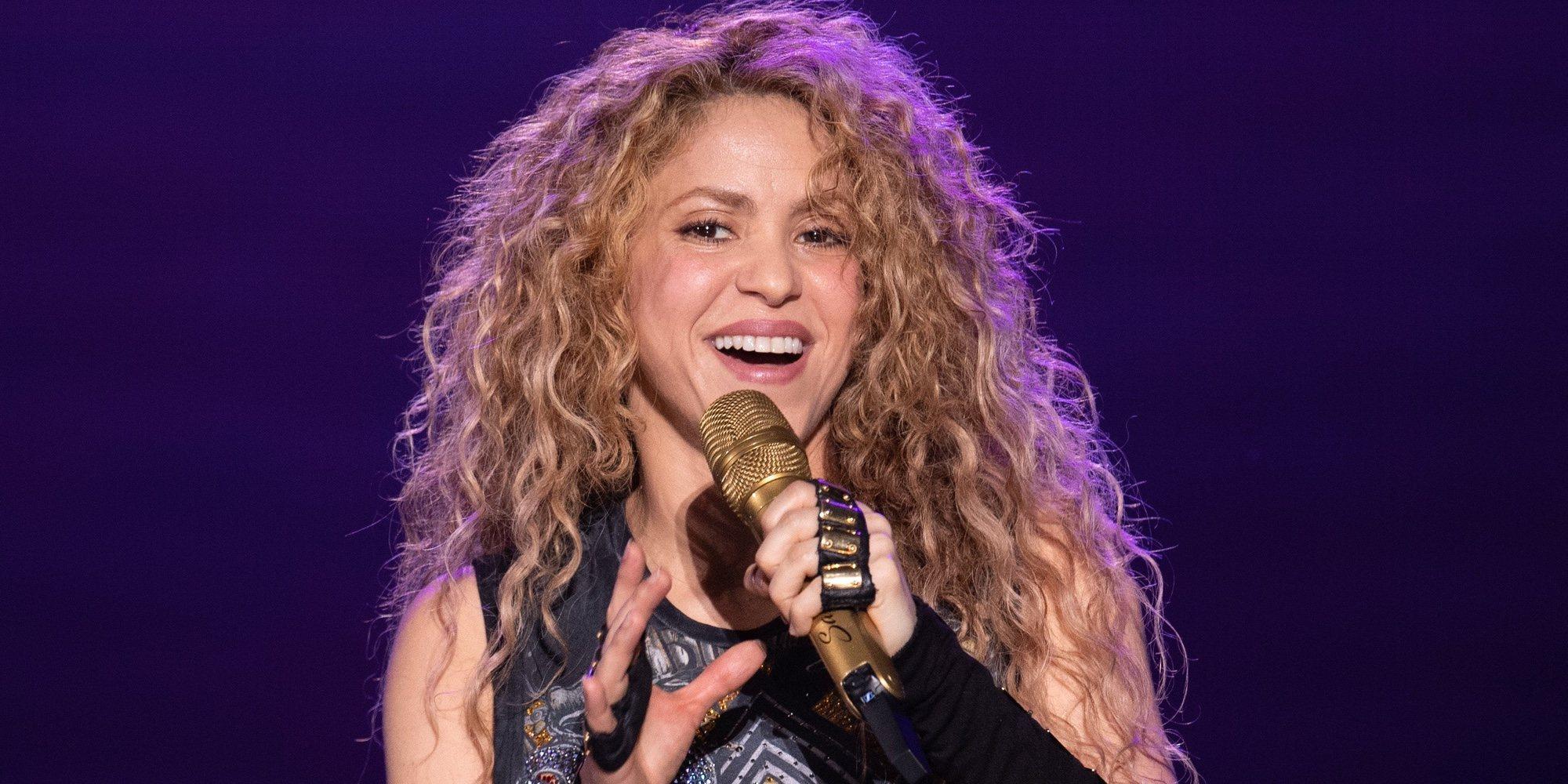Sale a la luz la enorme cantidad de dinero que Shakira defraudó a Hacienda