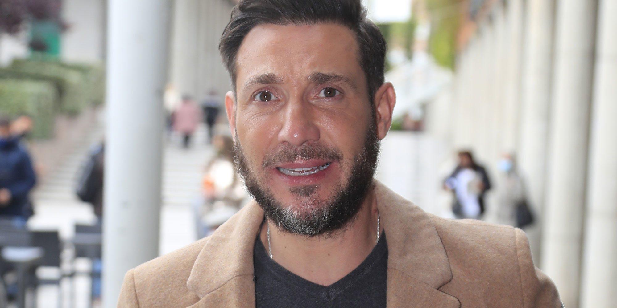 """Antonio David Flores: """"Tengo material de sobra para poder desmontar todo lo que está diciendo Rocío Carrasco"""""""