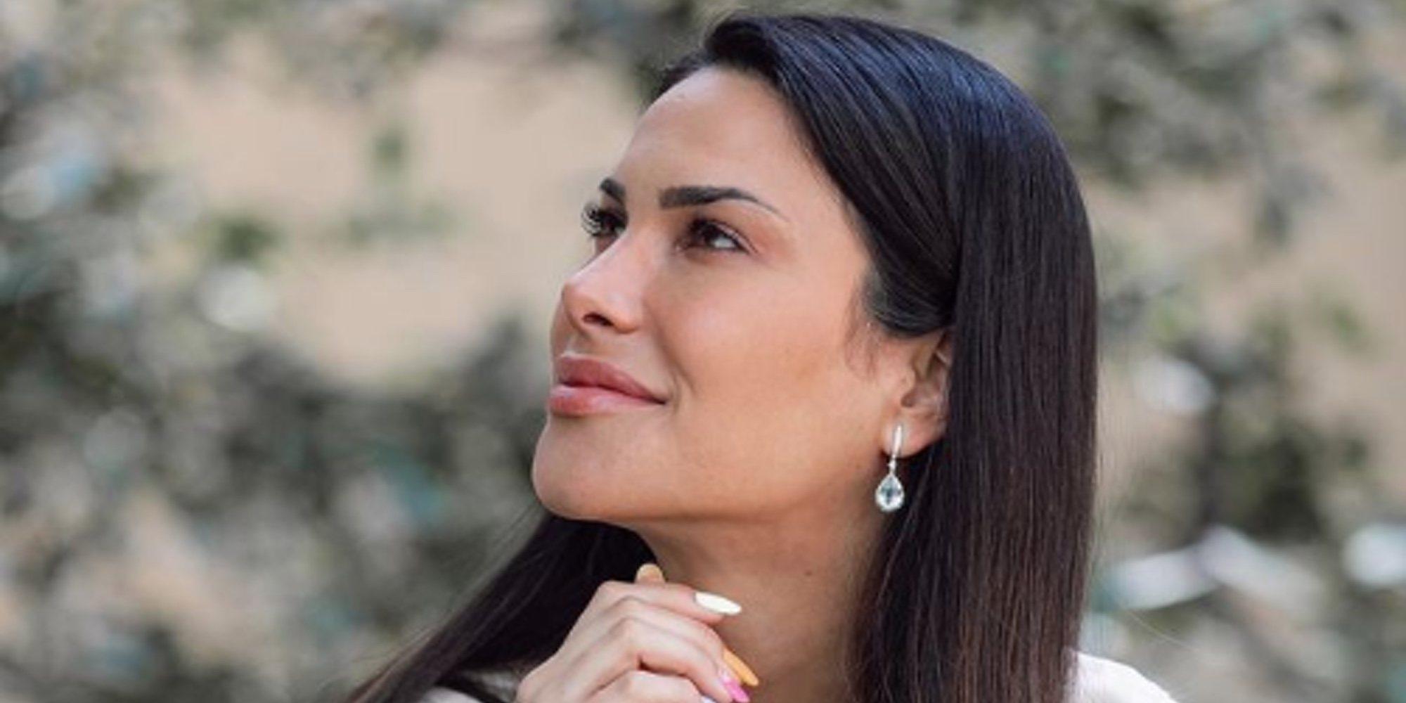 """Carla Barber reflexiona tras su ruptura con Diego Matamoros: """"Lucha por tus sueños"""""""