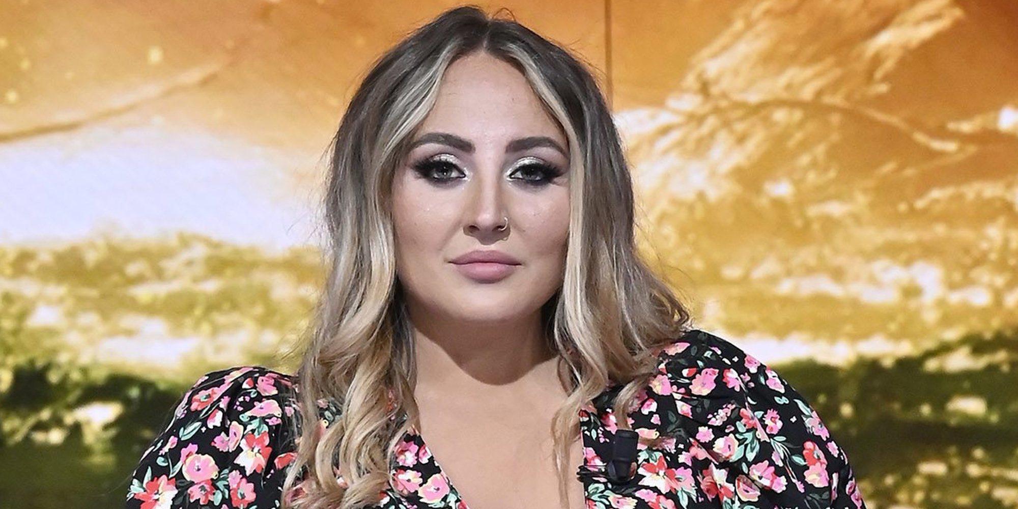 Rocío Flores da por perdida la relación con su madre Rocío Carrasco y está dispuesta a dar su versión
