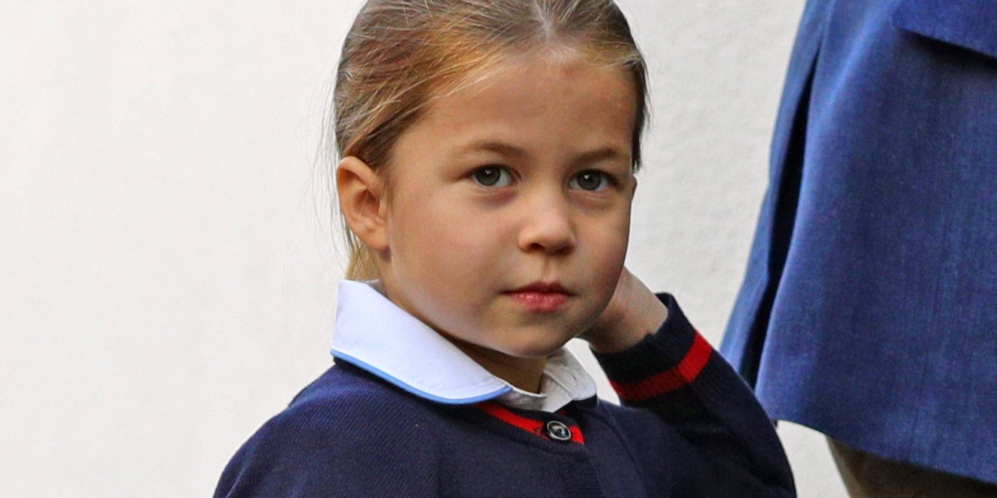 La Princesa Carlota de Cambridge celebra su sexto cumpleaños con una foto sonriente e inédita