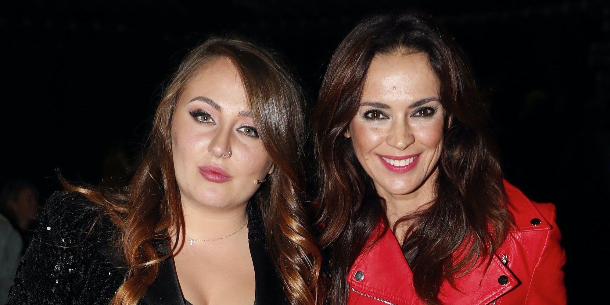 La maniobra de Rocío Flores para que Olga Moreno consiga ganar 'Supervivientes 2021'