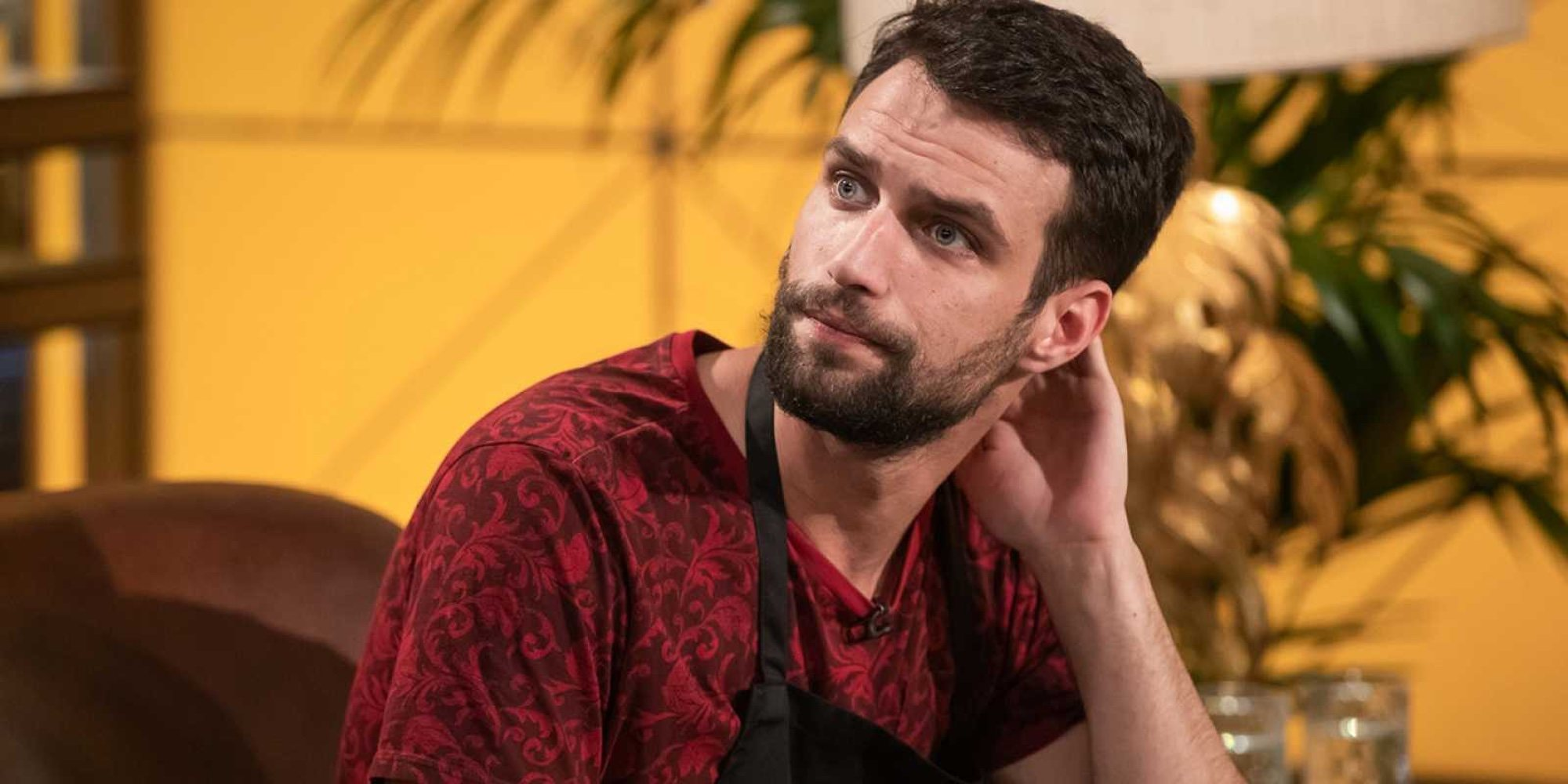 """Jesús Castro expresa su descontento con su paso por 'Masterchef Celebrity 5': """"Mi experiencia fue nula"""""""