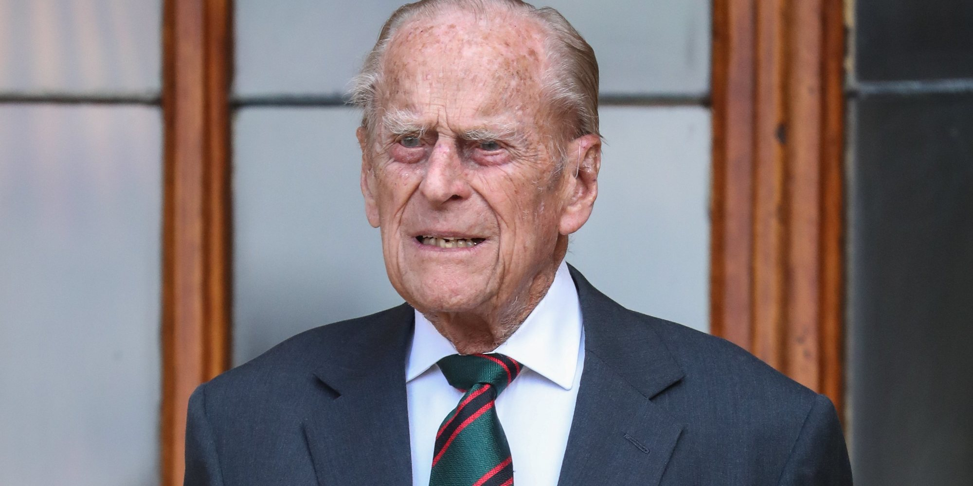 Se revela la causa de la muerte del Duque de Edimburgo
