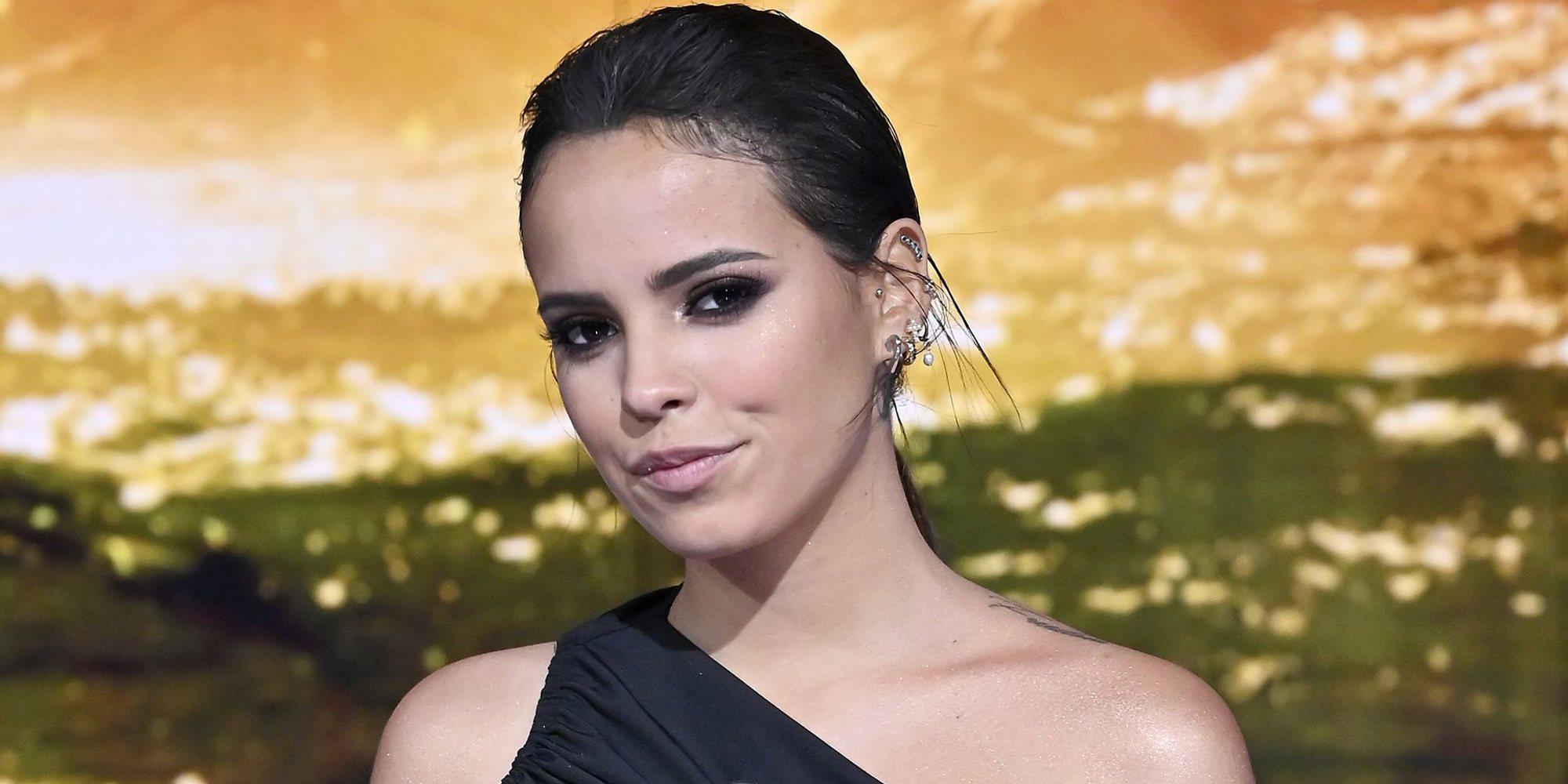 Gloria Camila se distancia cada vez más de Rocío Carrasco con su férrea defensa a Olga Moreno