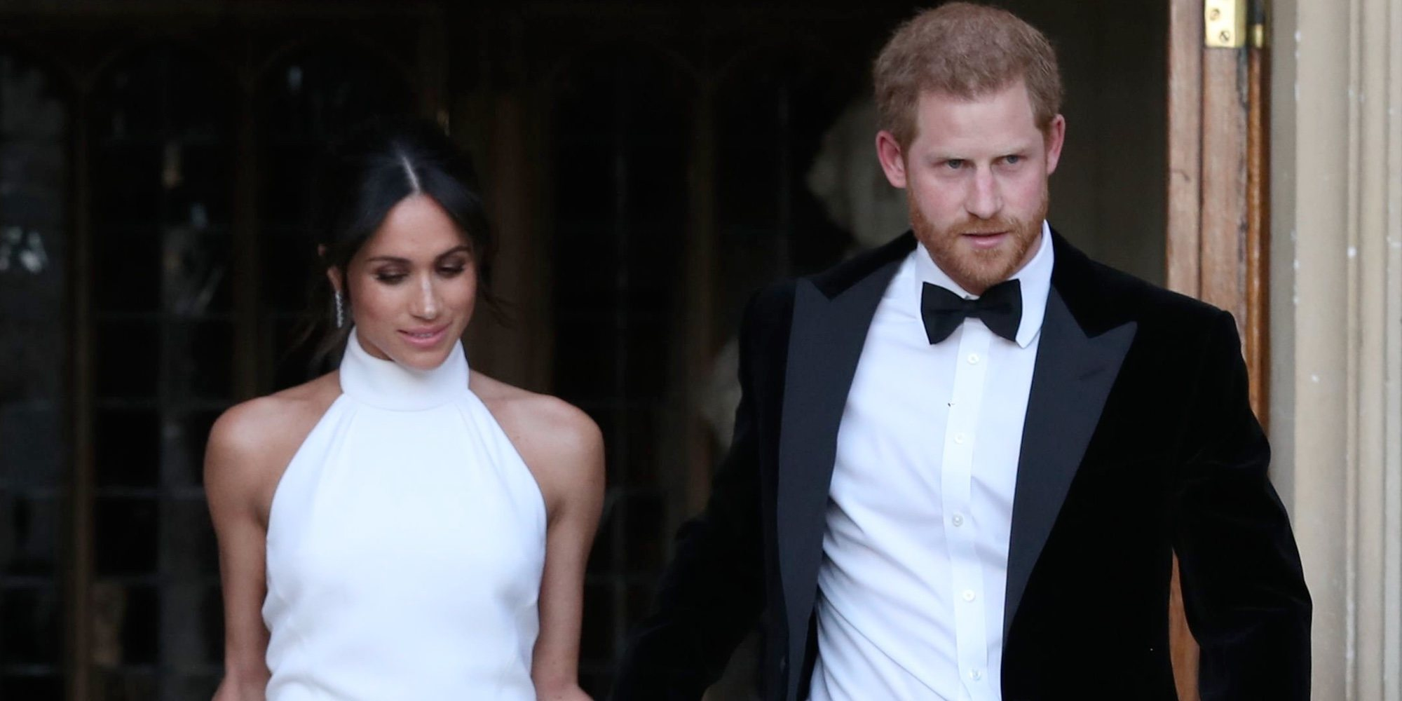 La 'venganza' de la Casa Real Británica con el Príncipe Harry y Meghan Markle utilizando una buena noticia