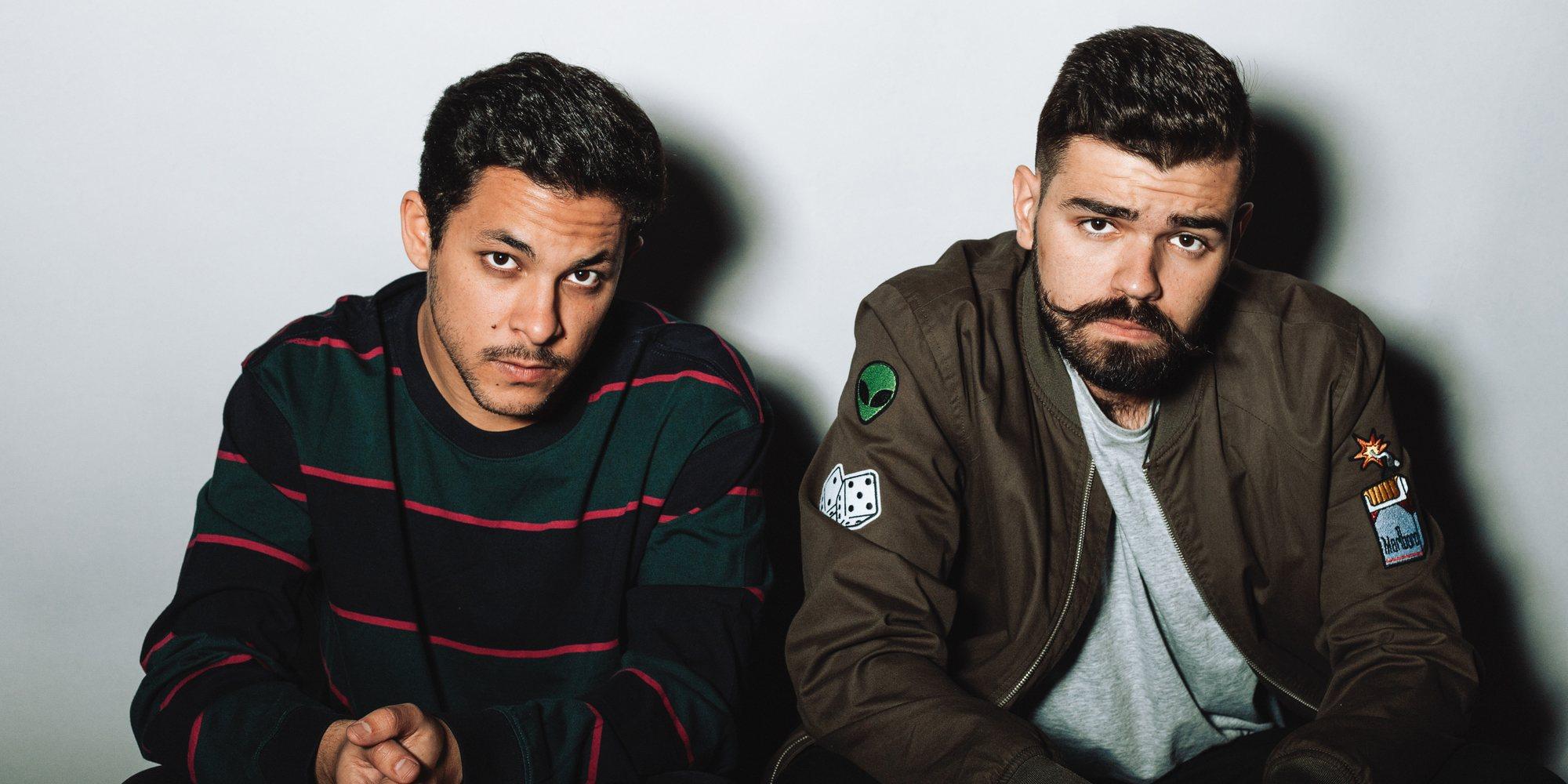 """Fugaz: """"Nuestra nueva música es un cambio bastante grande, se nos ha ido la olla"""""""
