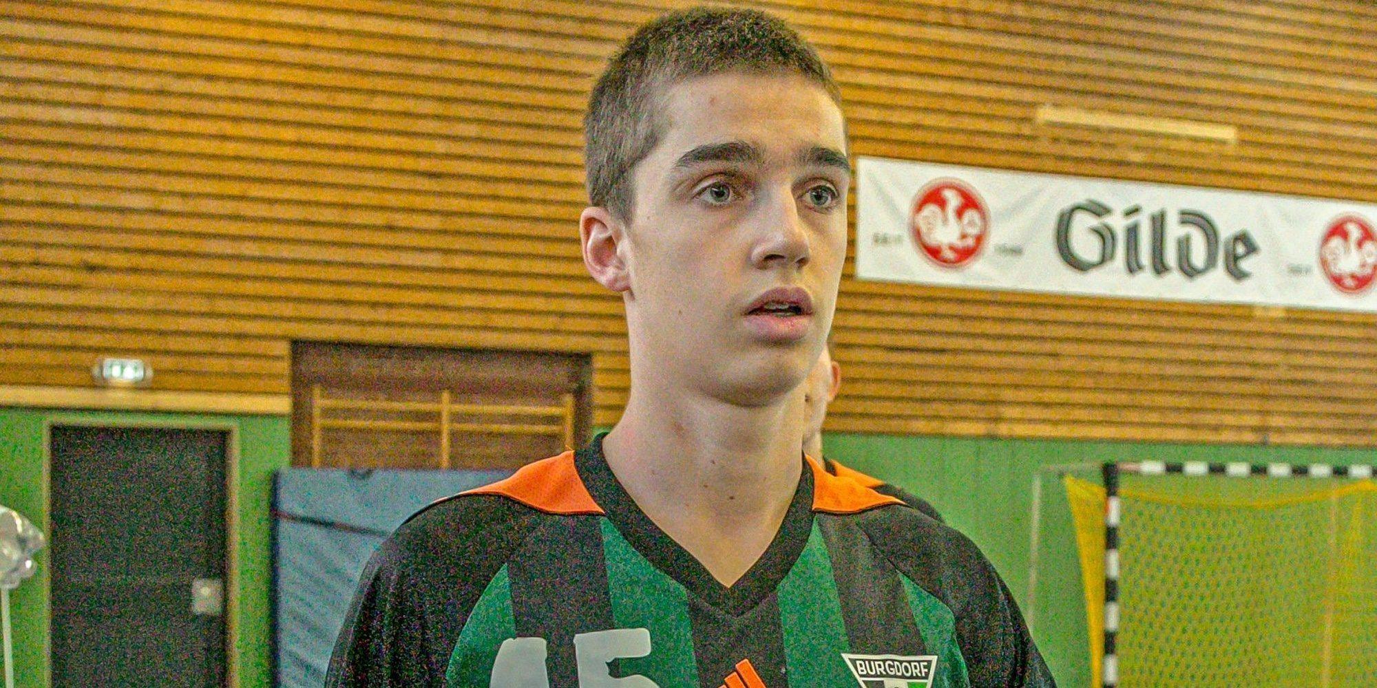 Pablo Urdangarin sorprende como tiktoker