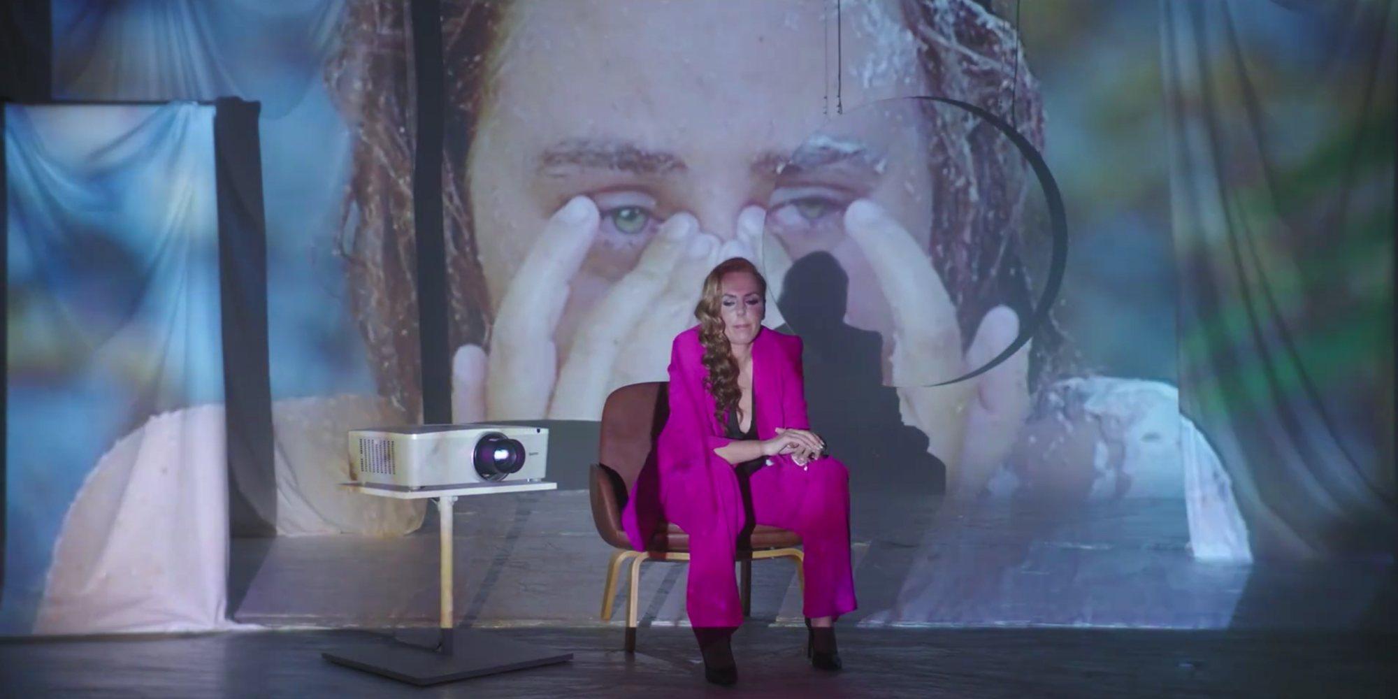 """Rocío Carrasco, sobre las palabras de su hija Rocío Flores en 'Supervivientes': """"No hay un ápice de verdad"""""""