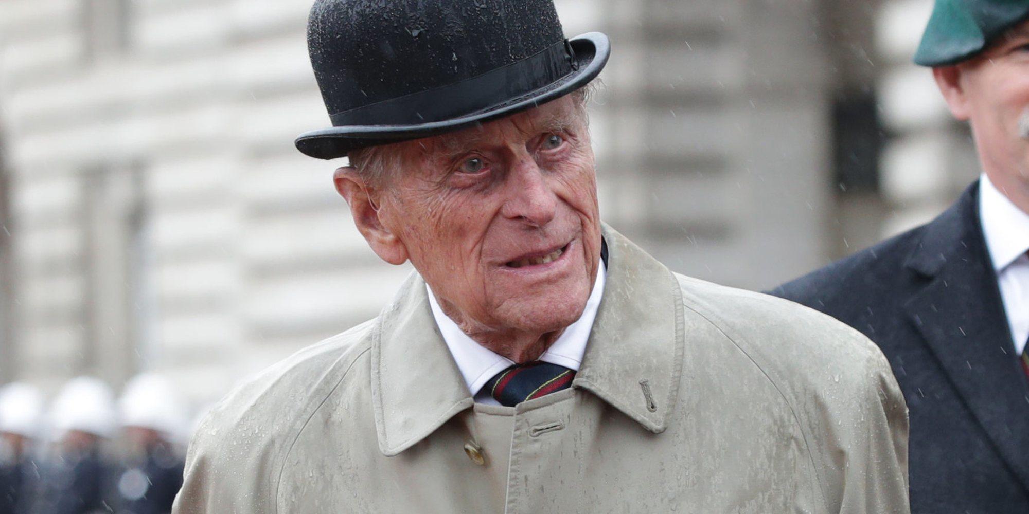 La sorprendente herencia del Duque de Edimburgo: los recompensados y los que no lo han sido tanto