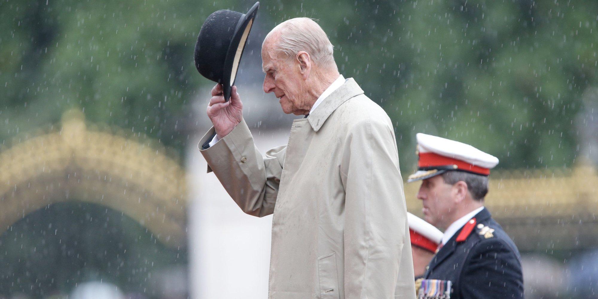 El homenaje al Duque de Edimburgo por su centenario que sigue adelante a pesar de su muerte