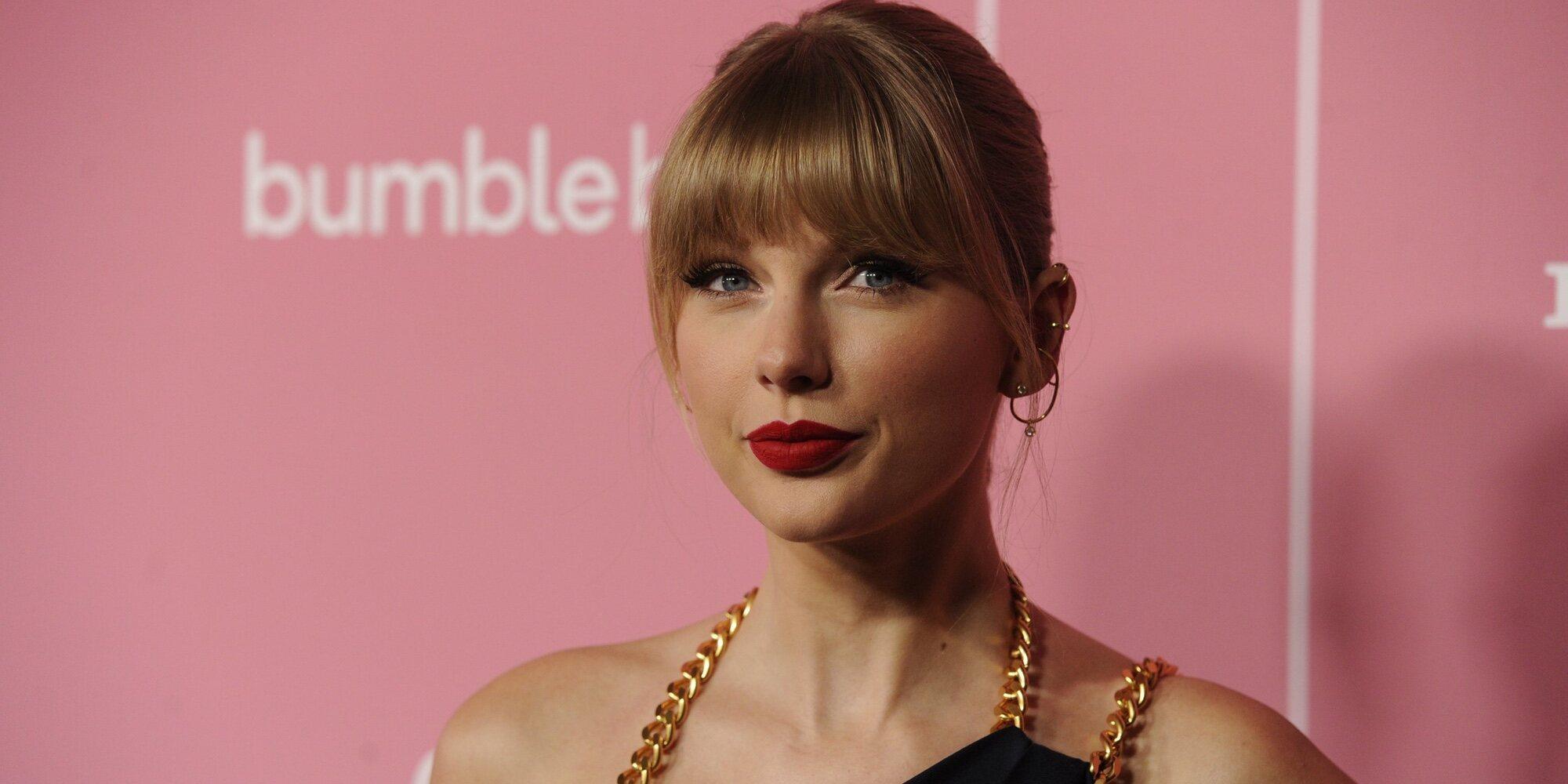 Taylor Swift vuelve a ser actriz: trabajará con Christian Bale y Margot Robbie en una nueva película