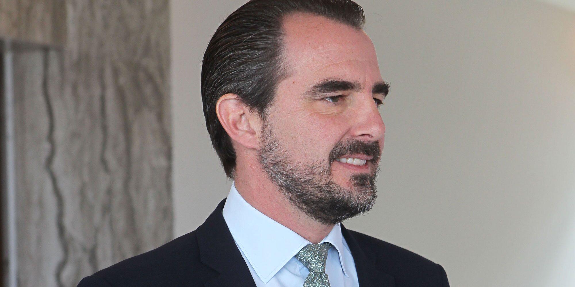 El reencuentro de la Familia Real Griega en Londres en honor a Nicolás de Grecia