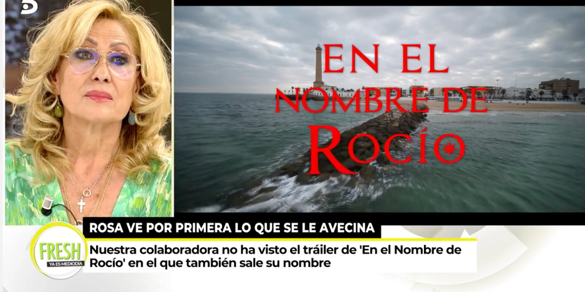 """Rosa Benito, sobre la segunda parte de la docu-serie de Rocío Carrasco: """"Es maltrato mediático a los Mohedano"""""""