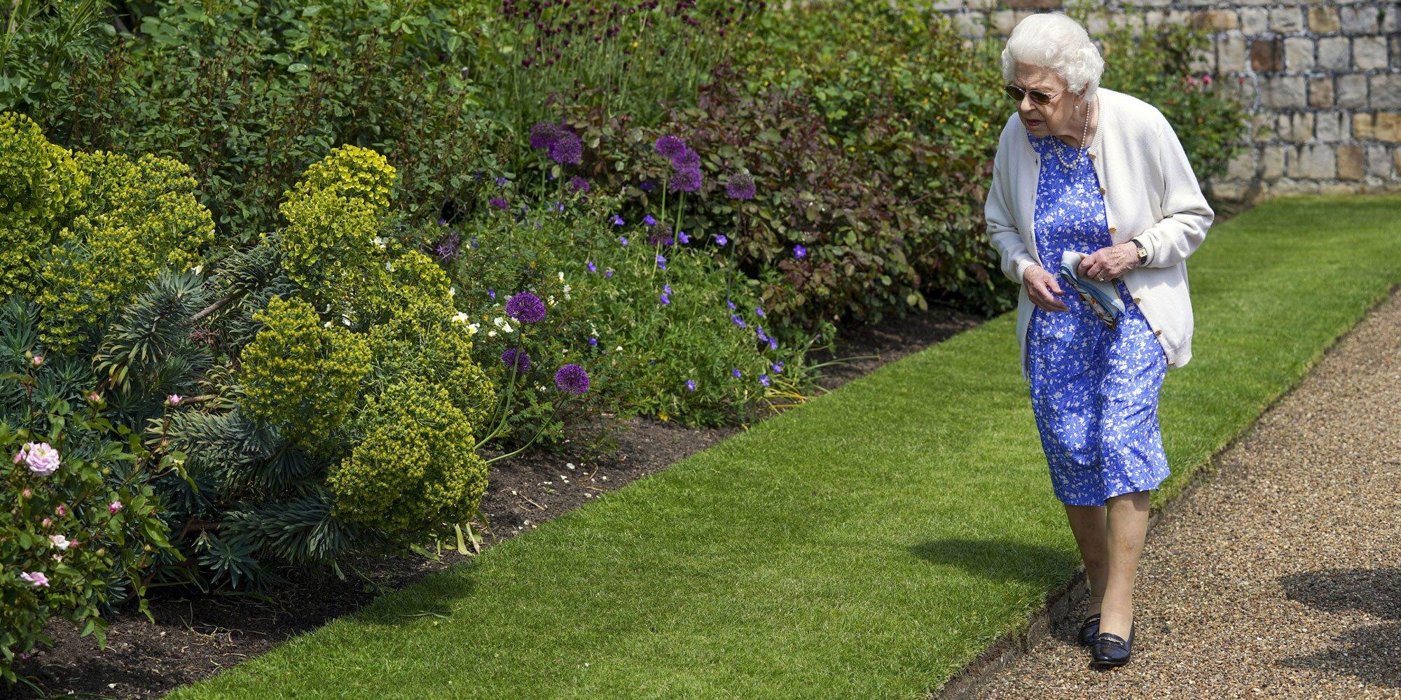El homenaje con el que la Reina Isabel conmemora el que hubiera sido el centenario del Duque de Edimburgo