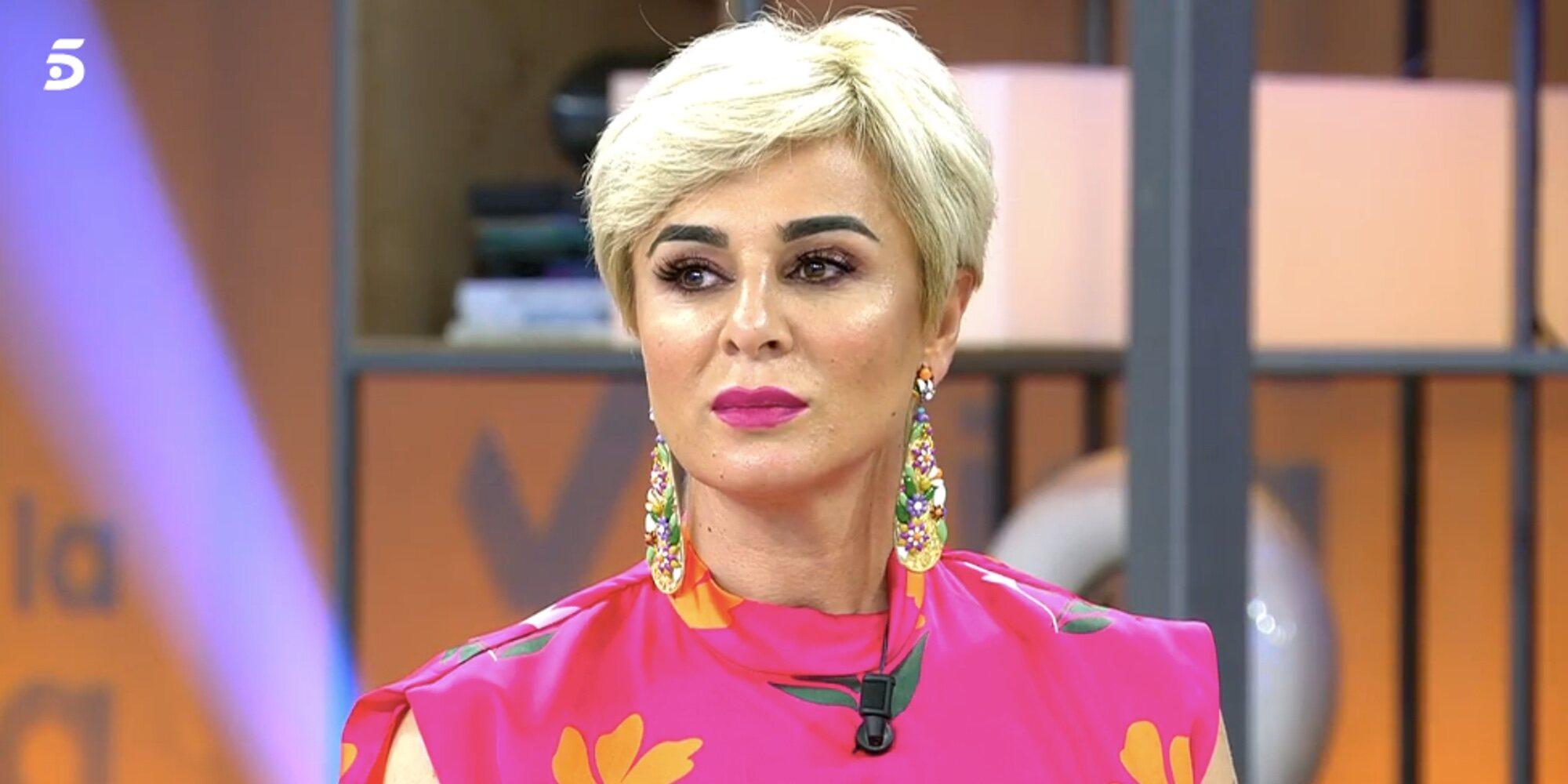 Ana María Aldón revela que José Ortega Cano tiene que ser intervenido del corazón