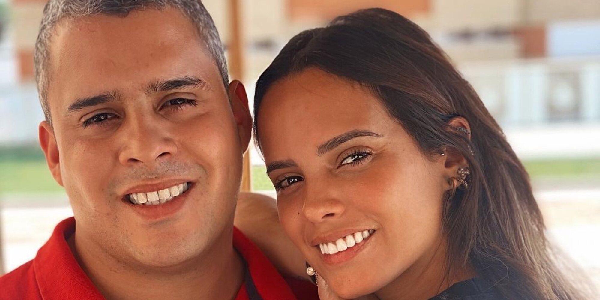 La bonita felicitación de Gloria Camila a José Fernando tras el mazazo de permanecer ingresado un año más