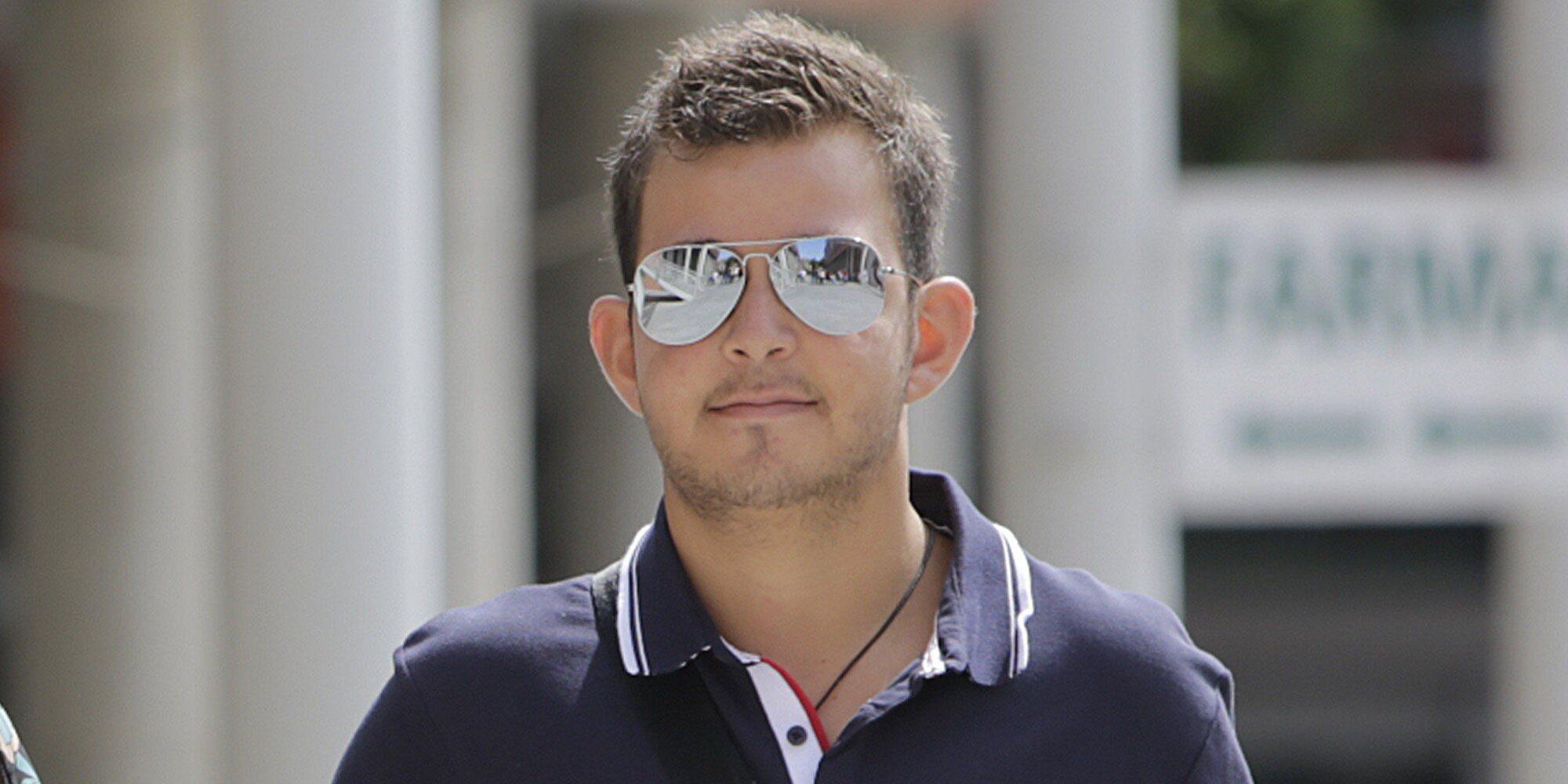 La condición de David Flores para no seguir adelante con la demanda contra Rocío Carrasco