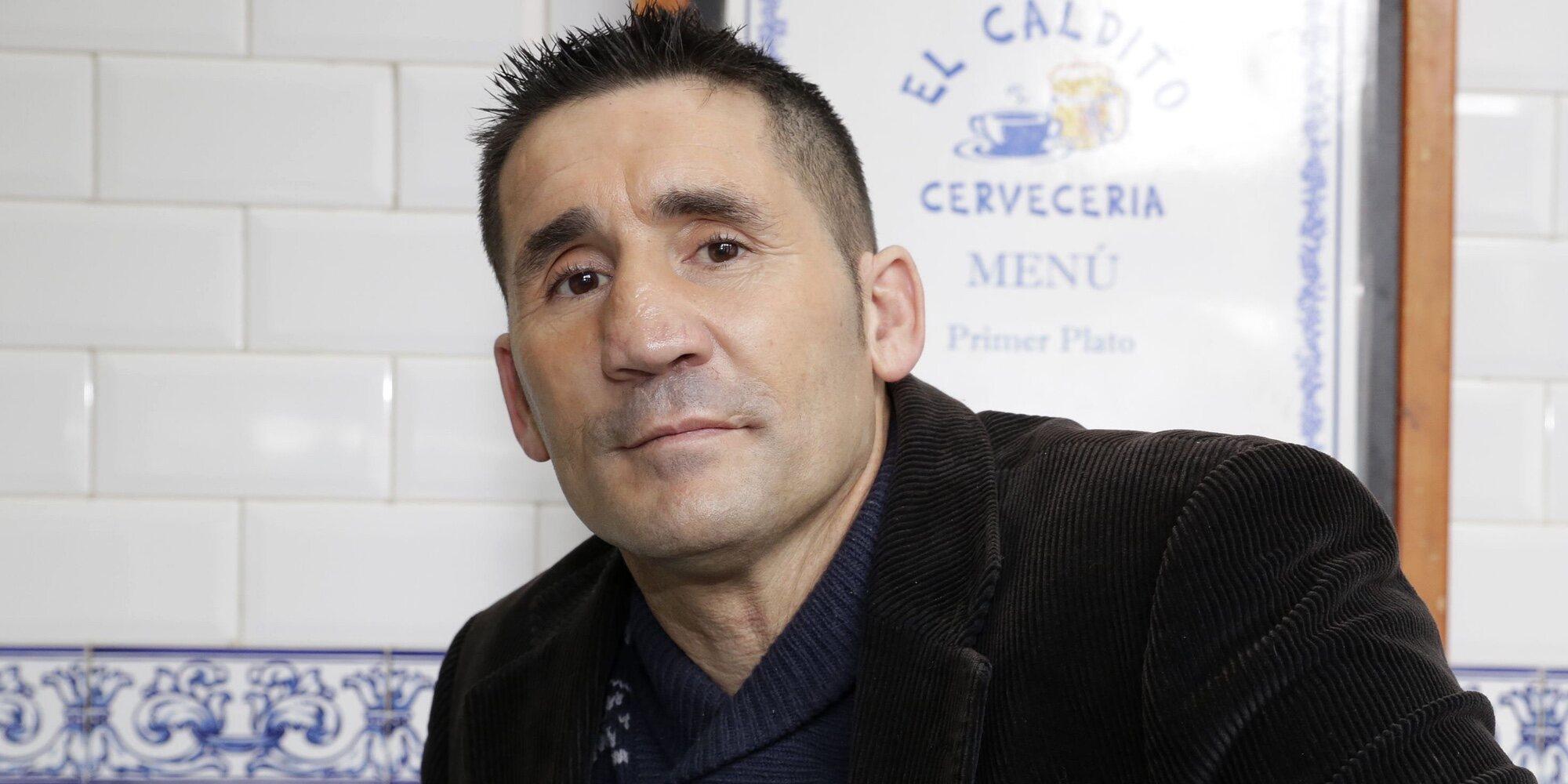 Poli Díaz, detenido por segunda vez en un mes por agredir a su pareja