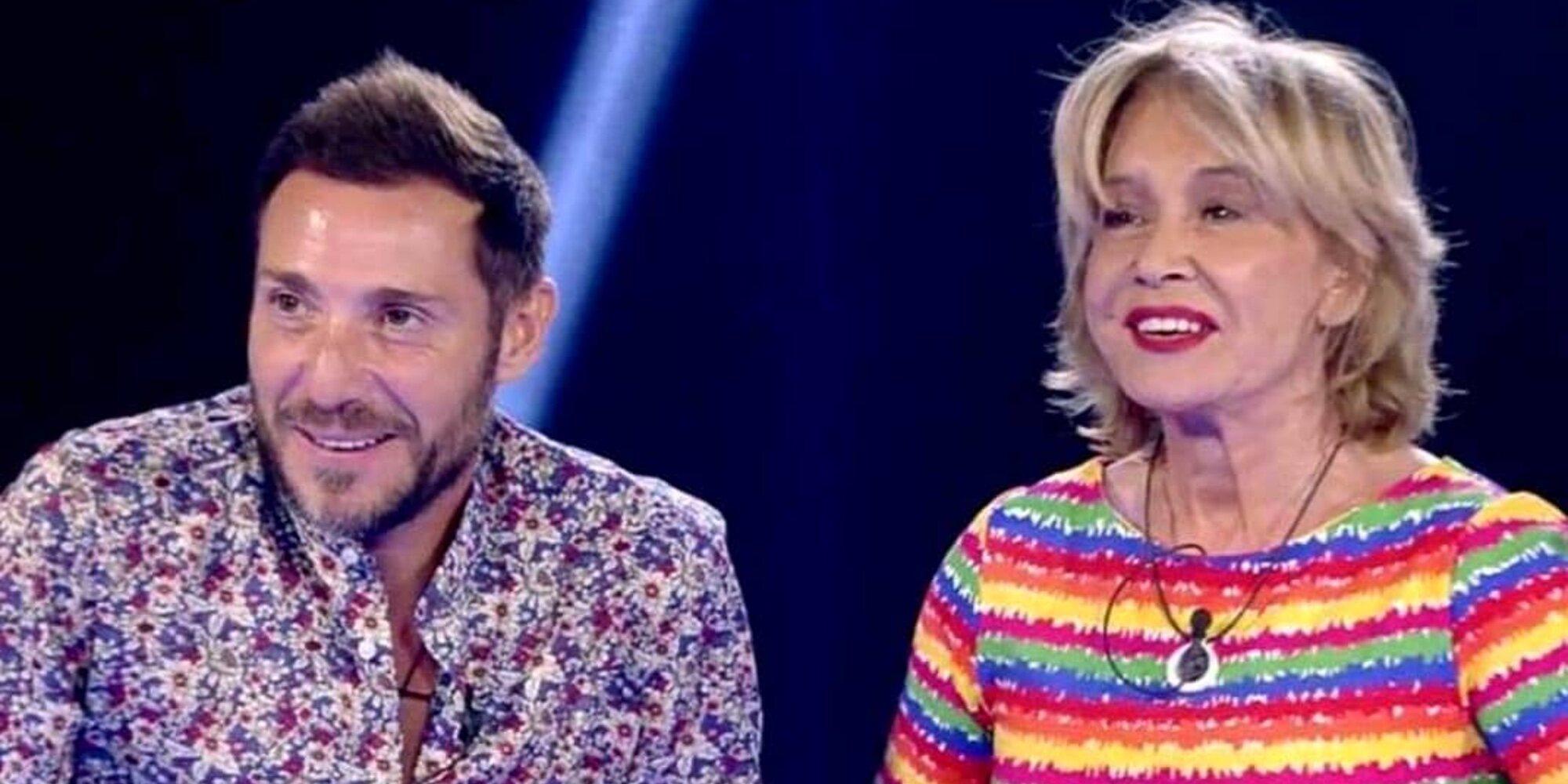 Carmen Borrego asegura que Antonio David y Mila Ximénez no han tenido relación en los últimos meses