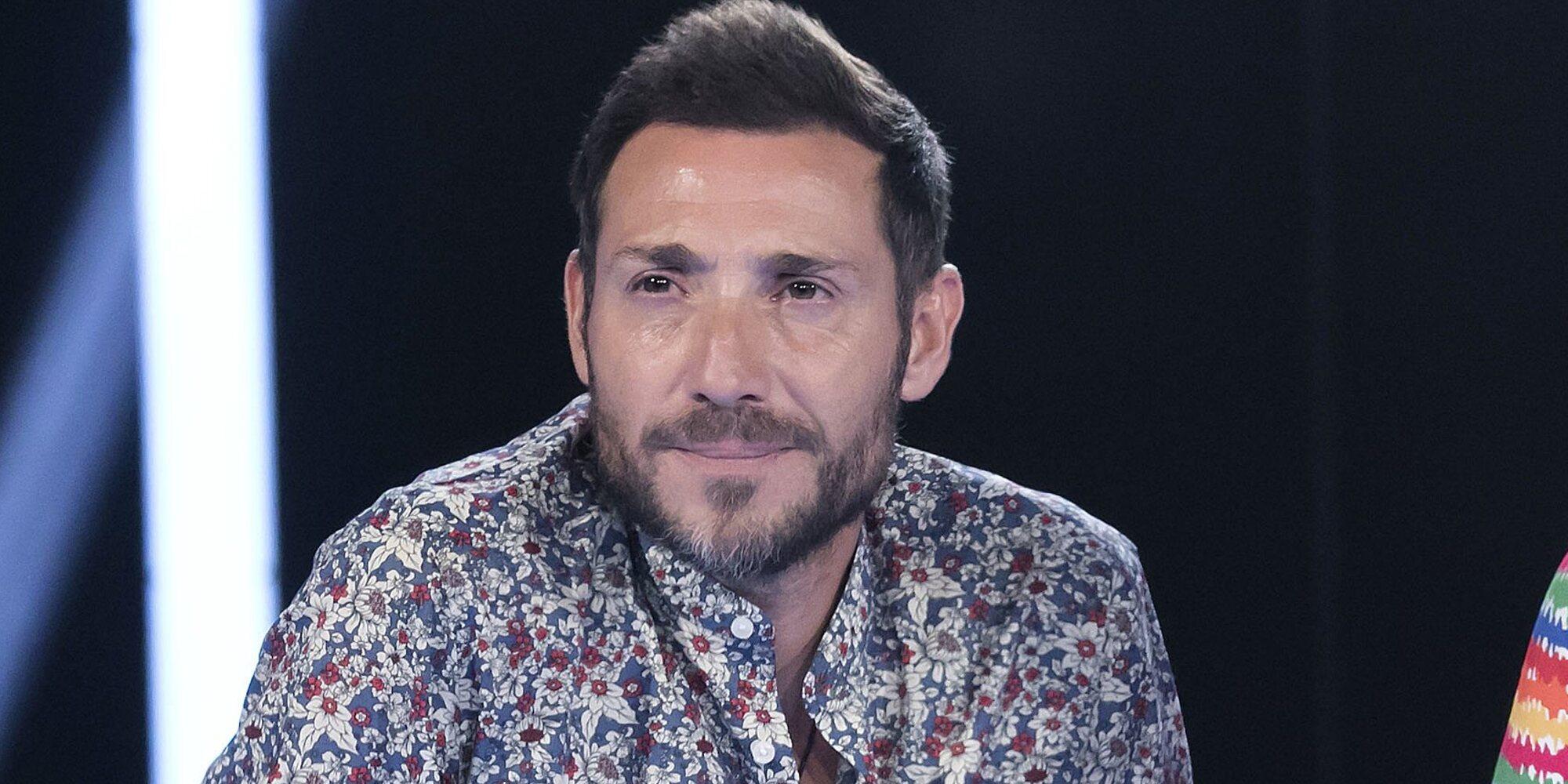 Antonio David Flores habla sin tapujos de lo que ha sufrido por la docu-serie de Rocío Carrasco