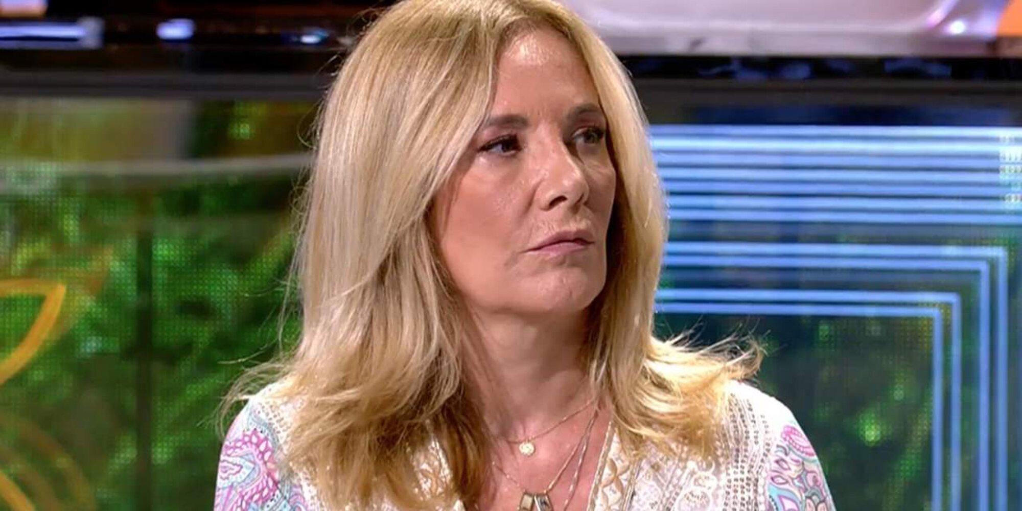 """Belén Rodríguez habla de 'veto' tras las críticas de Rocío Flores: """"No he vuelto a trabajar en 'Supervivientes'"""""""