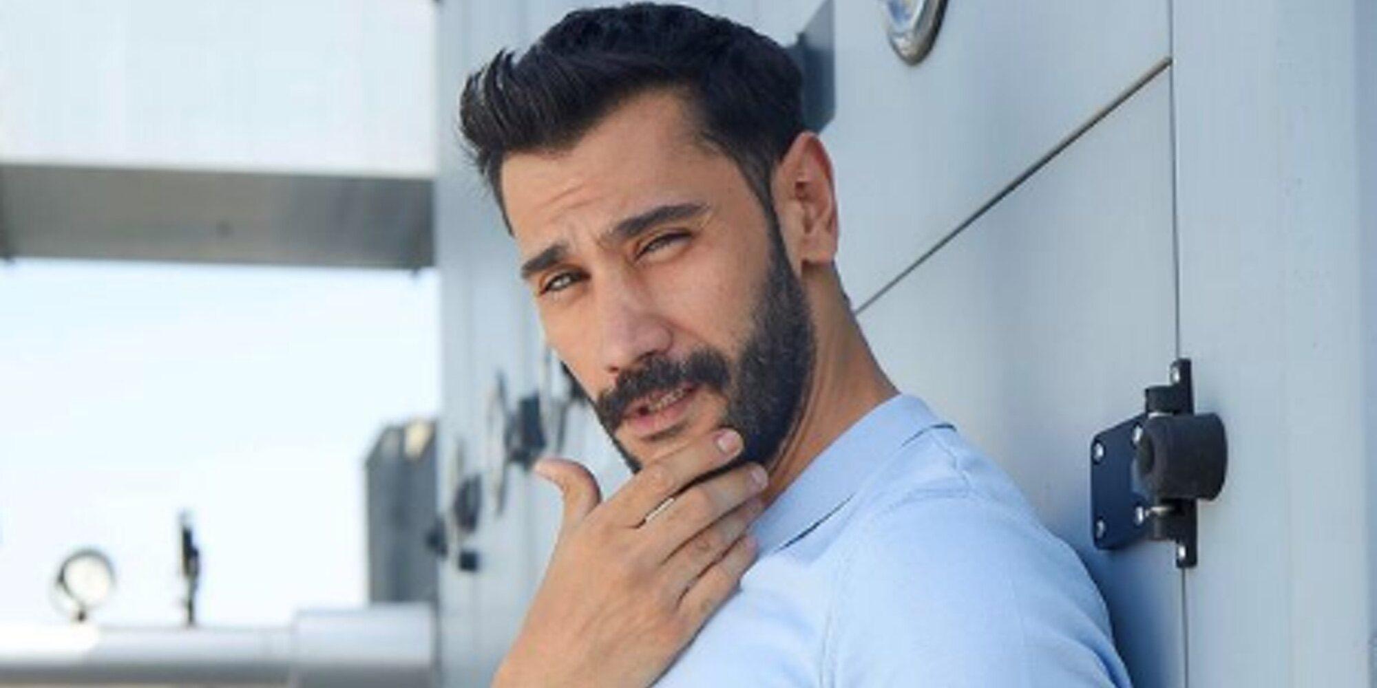 Así es Ugur Günes, protagonista de la prometedora serie turca 'Tierra amarga'