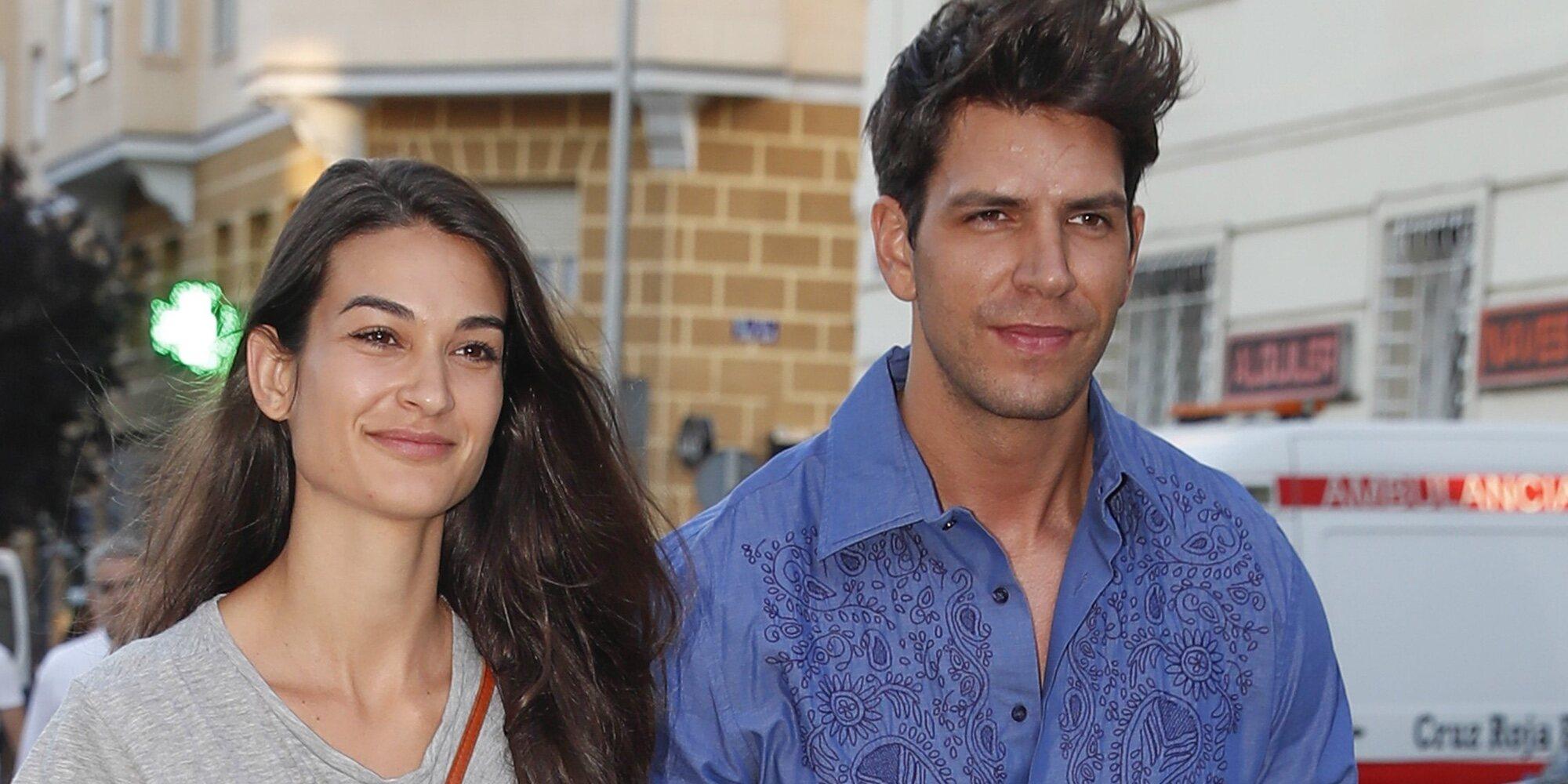 Diego Matamoros olvida a Carla Barber y dice que volvería a casarse con Estela Grande