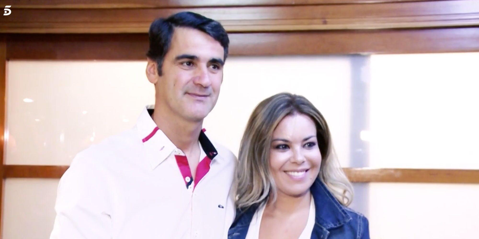 María José Campanario encuentra un nuevo trabajo a 900 kilómetros de su casa