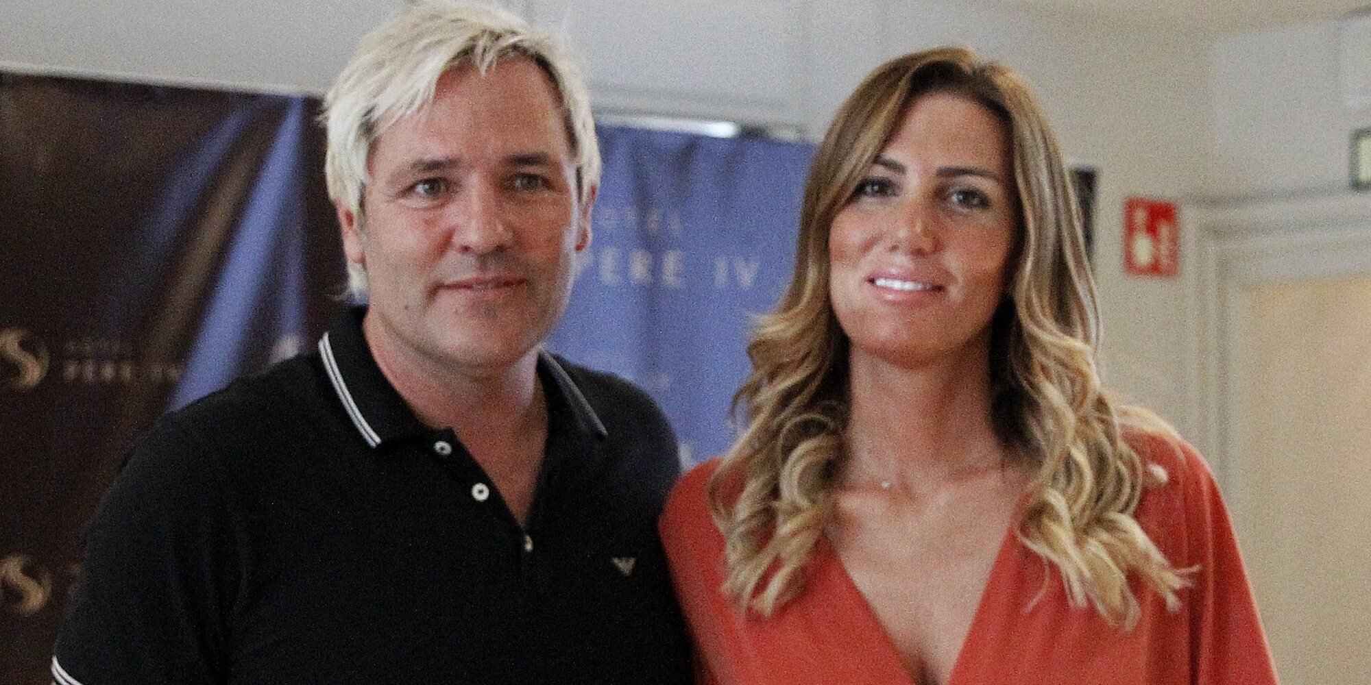 """Mayte García se pronuncia sobre su divorcio de Santiago Cañizares: """"Nos seguimos queriendo mucho"""""""