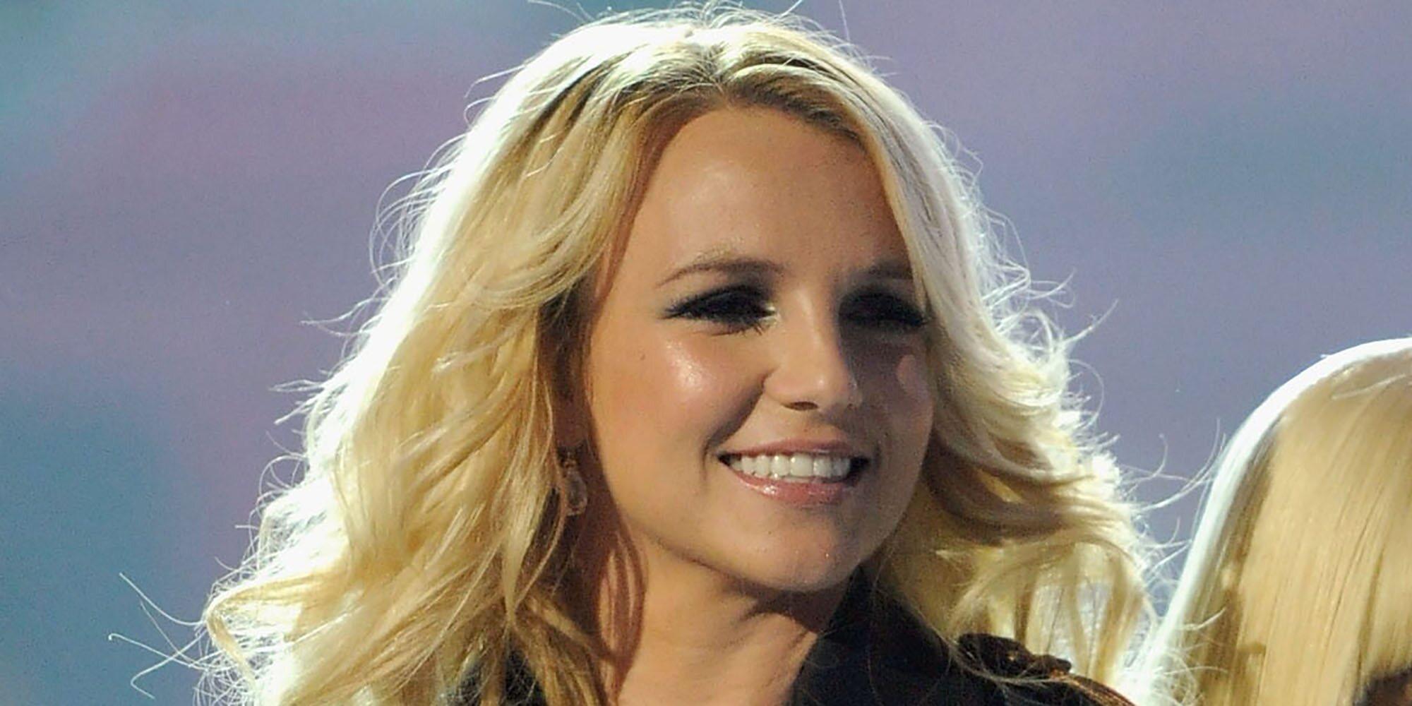 Britney Spears solicita que Jason Rubin sustituya a su padre como su tutor legal