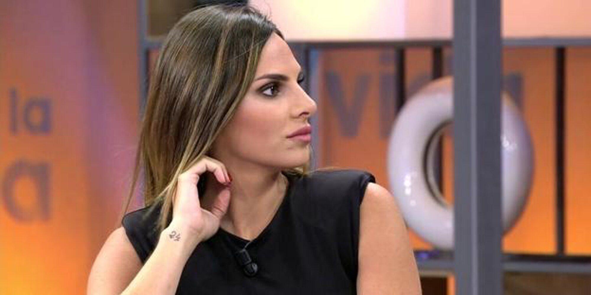 """Irene Rosales concede una entrevista muy reveladora: """"No perdonaré a Kiko Rivera otra infidelidad"""""""
