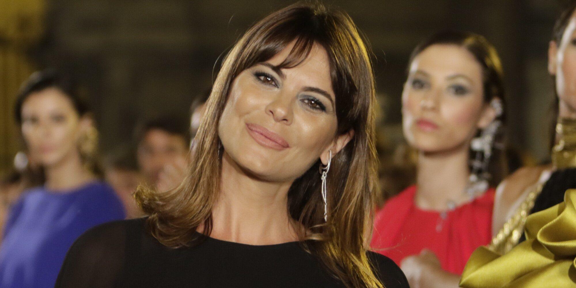 María José Suárez habla por primera vez tras su divorcio y tras ser relacionada con Álvaro Muñoz Escassi