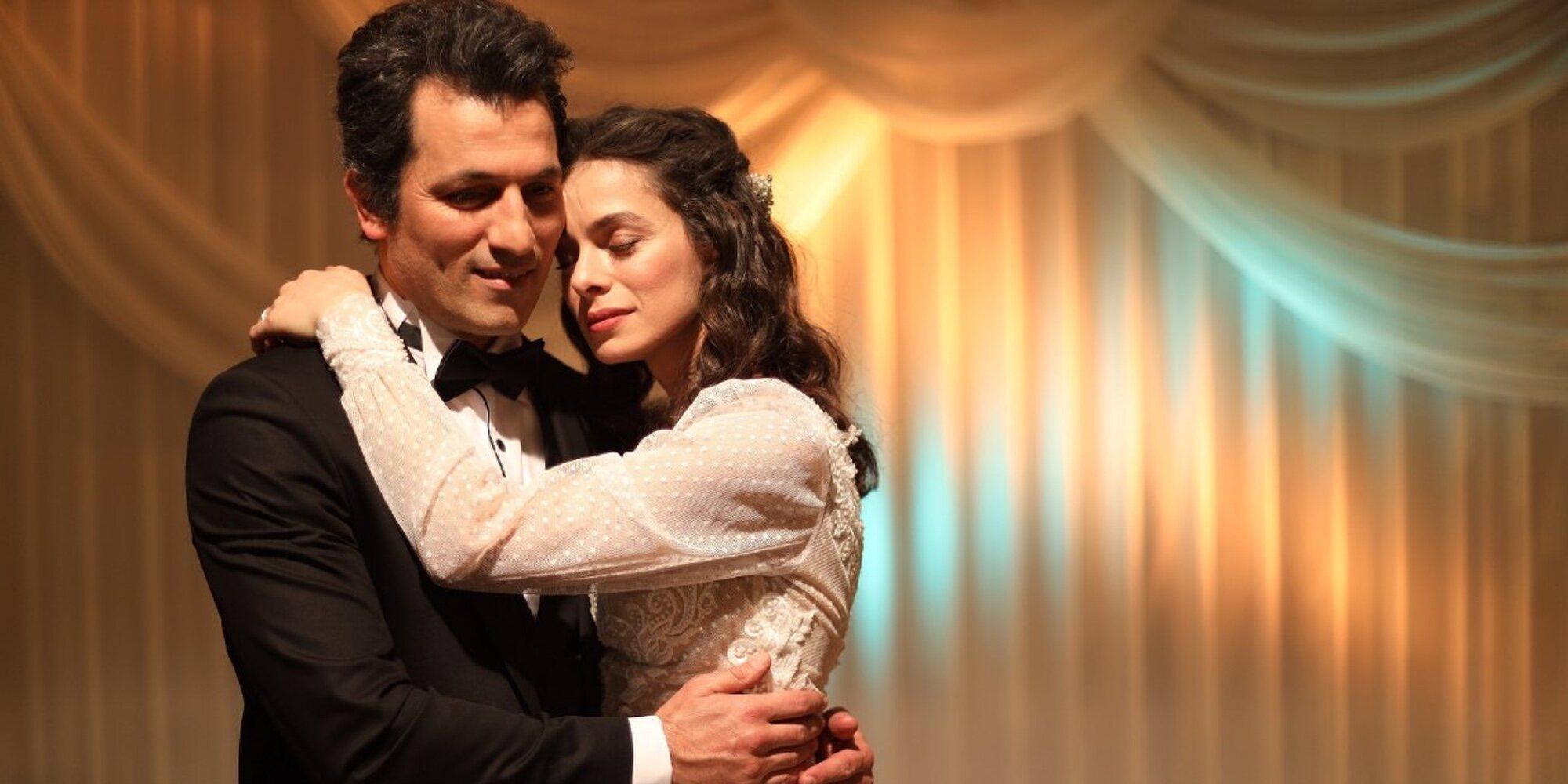 Así ha sido el final de 'Mujer': Una boda doble, la felicidad de Bahar y el castigo de Sirin