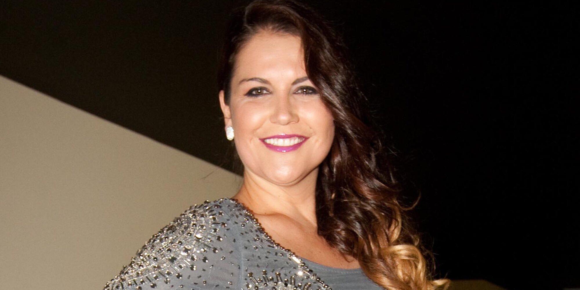 Katia Aveiro, la hermana de Cristiano Ronaldo, ingresada por coronavirus tras ser negacionista