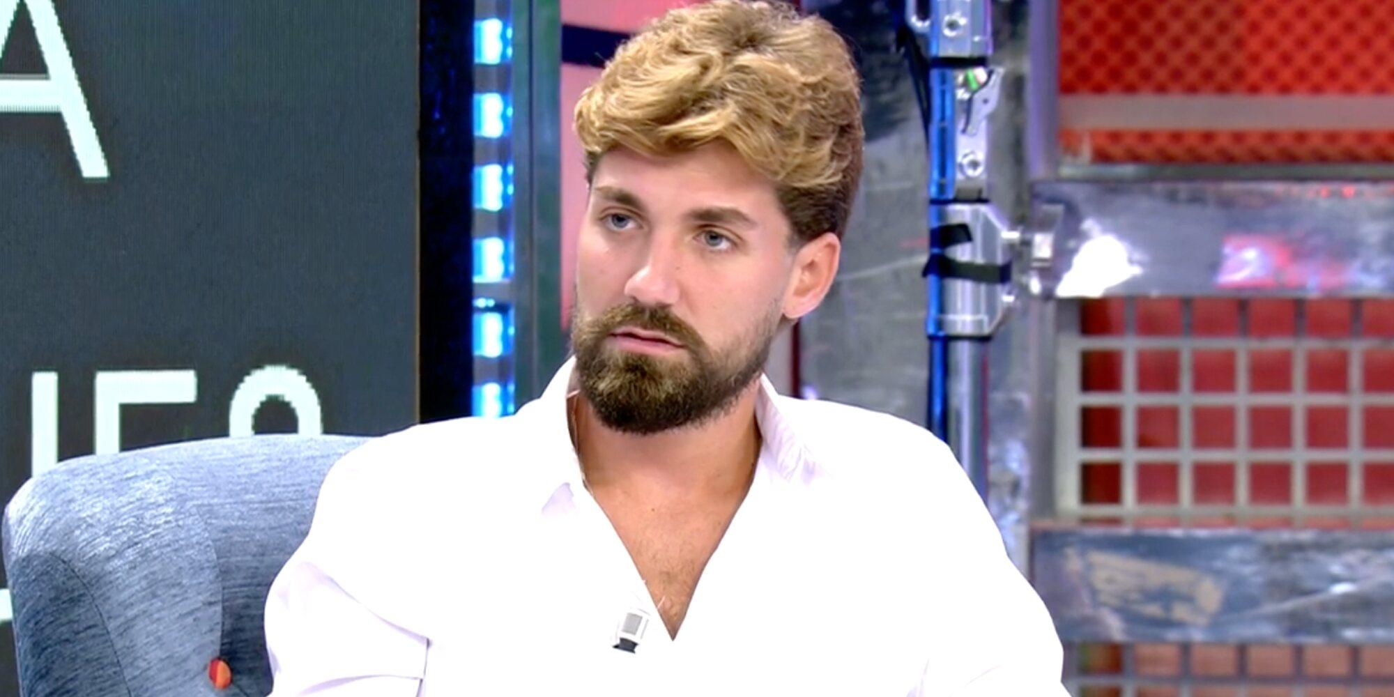 Alejandro Albalá sale en defensa de Isa Pantoja por como la trataba su familia en Cantora