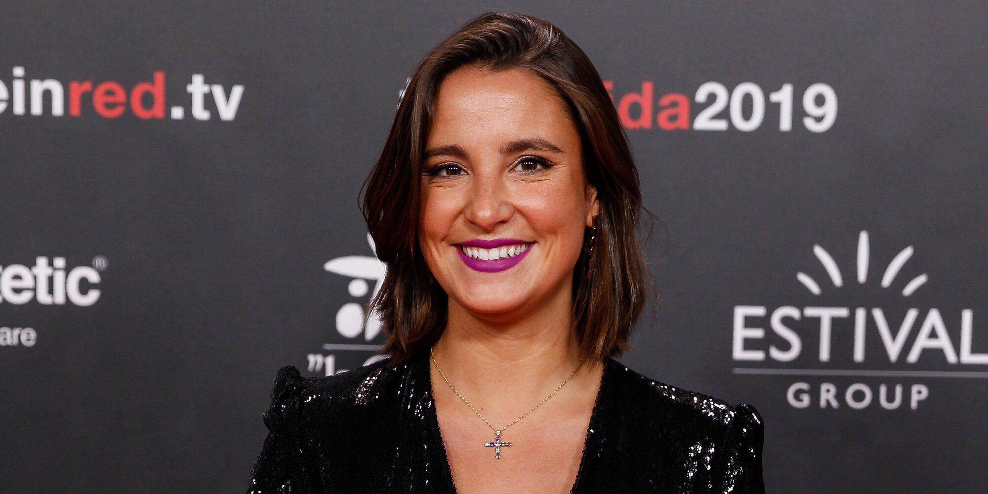 Marta Pombo reaparece públicamente con su nuevo novio