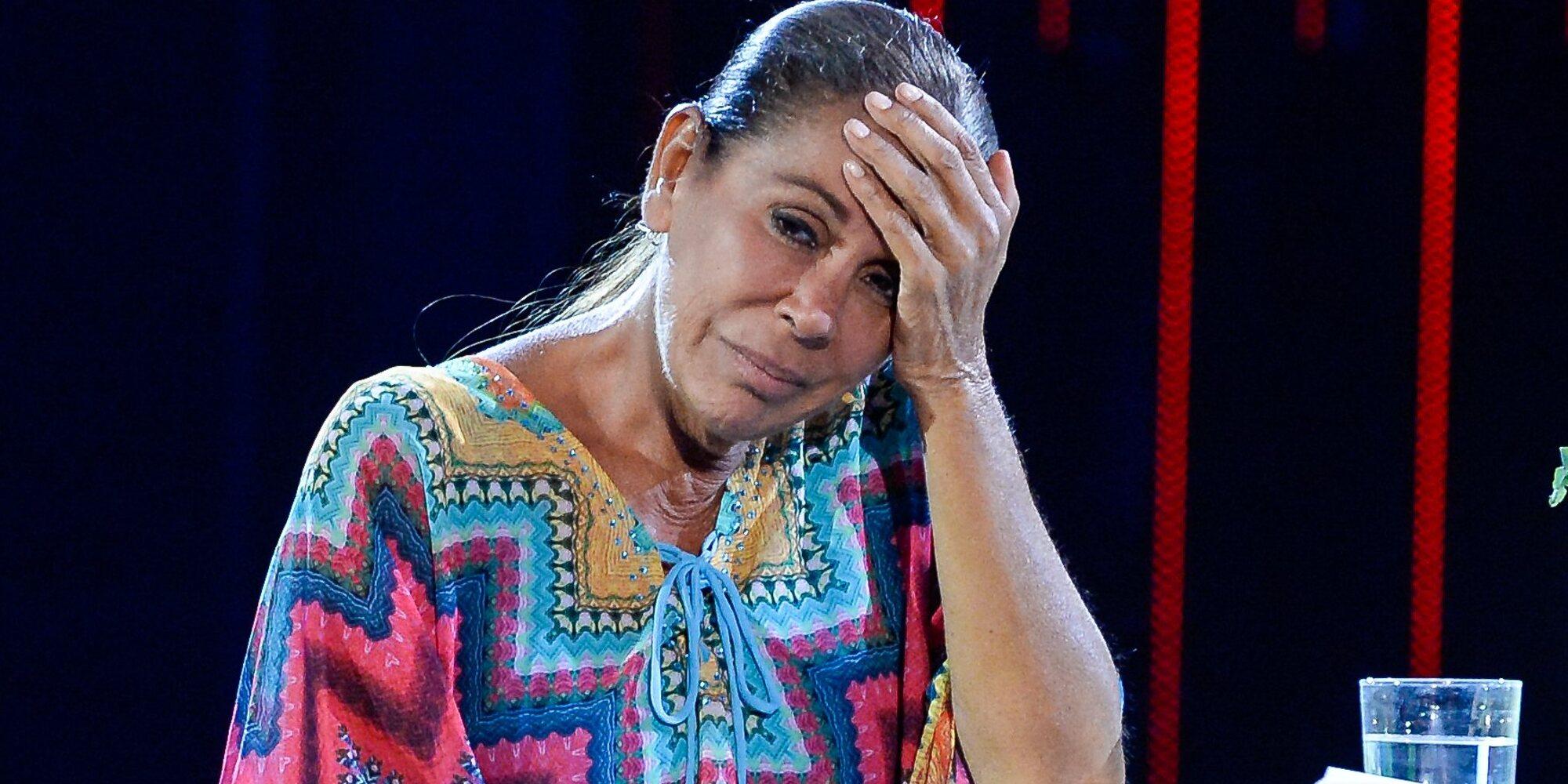 Isabel Pantoja celebra su cumpleaños más solitario sin fiesta en Cantora