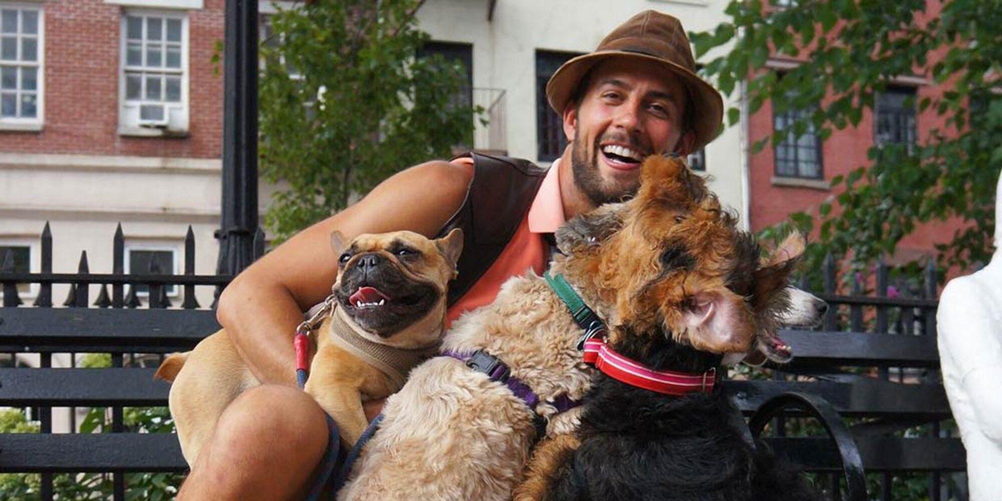 El problema al que se enfrenta Ryan Fisher, el cuidador de perros de Lady Gaga que recibió un disparo en el pecho