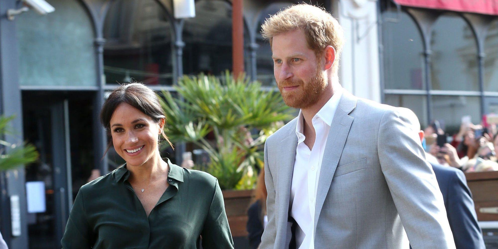 De la pérdida de popularidad del Príncipe Harry y Meghan Markle a la propuesta que han realizado a la Reina Isabel