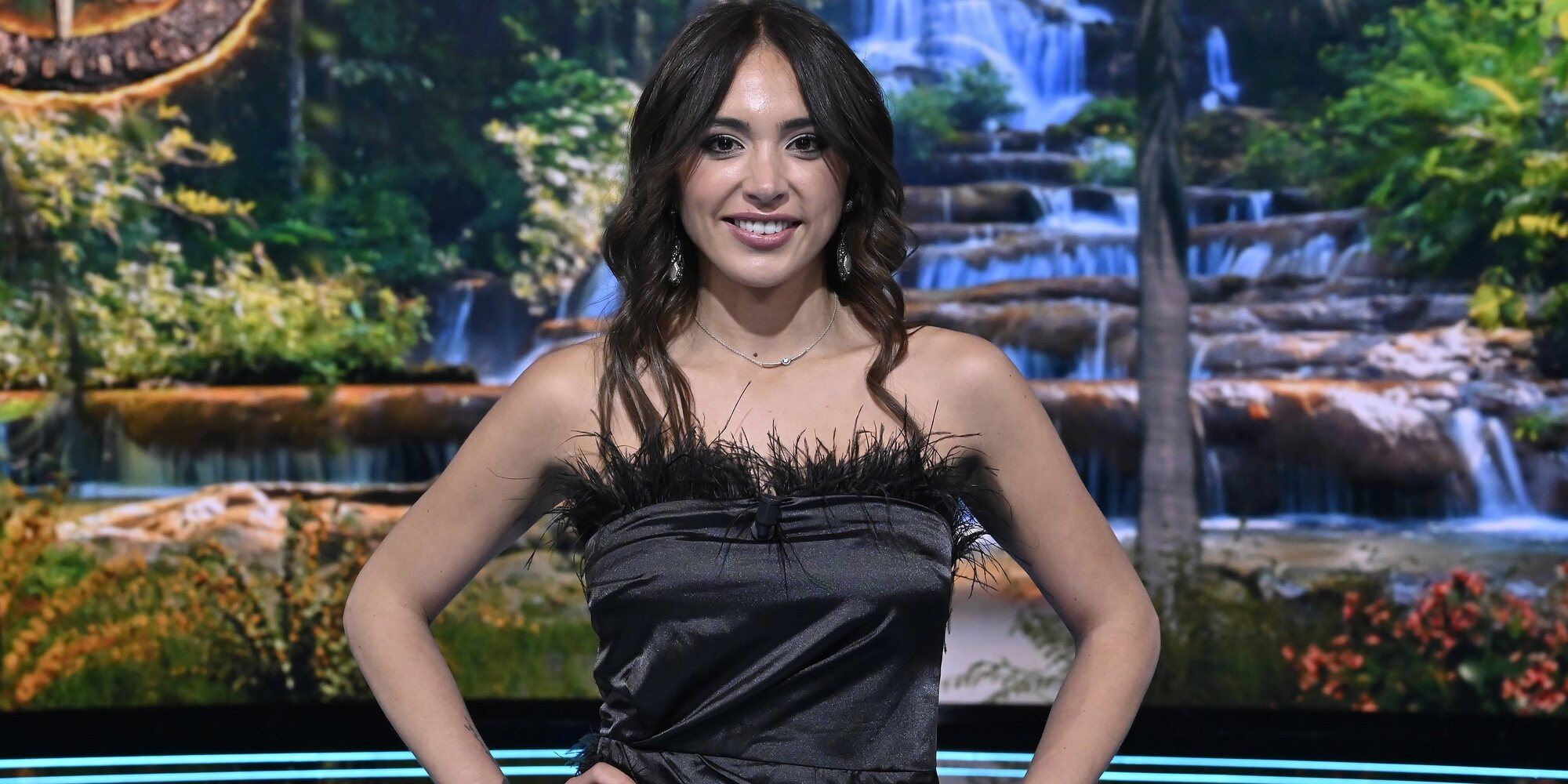 Sandra Pica, confirmada por error por Sonsoles Ónega como concursante de 'Secret Story'