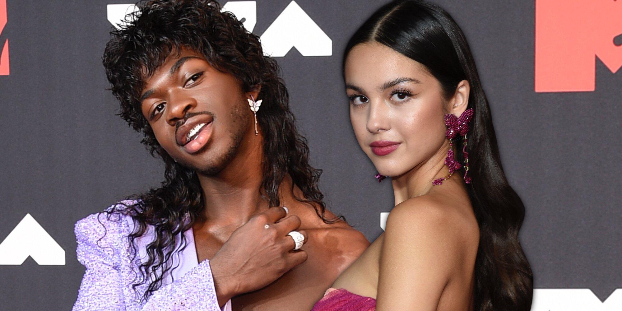 De Justin Bieber a Olivia Rodrigo y Lil Nas X: Lista de ganadores de los MTV VMAs 2021