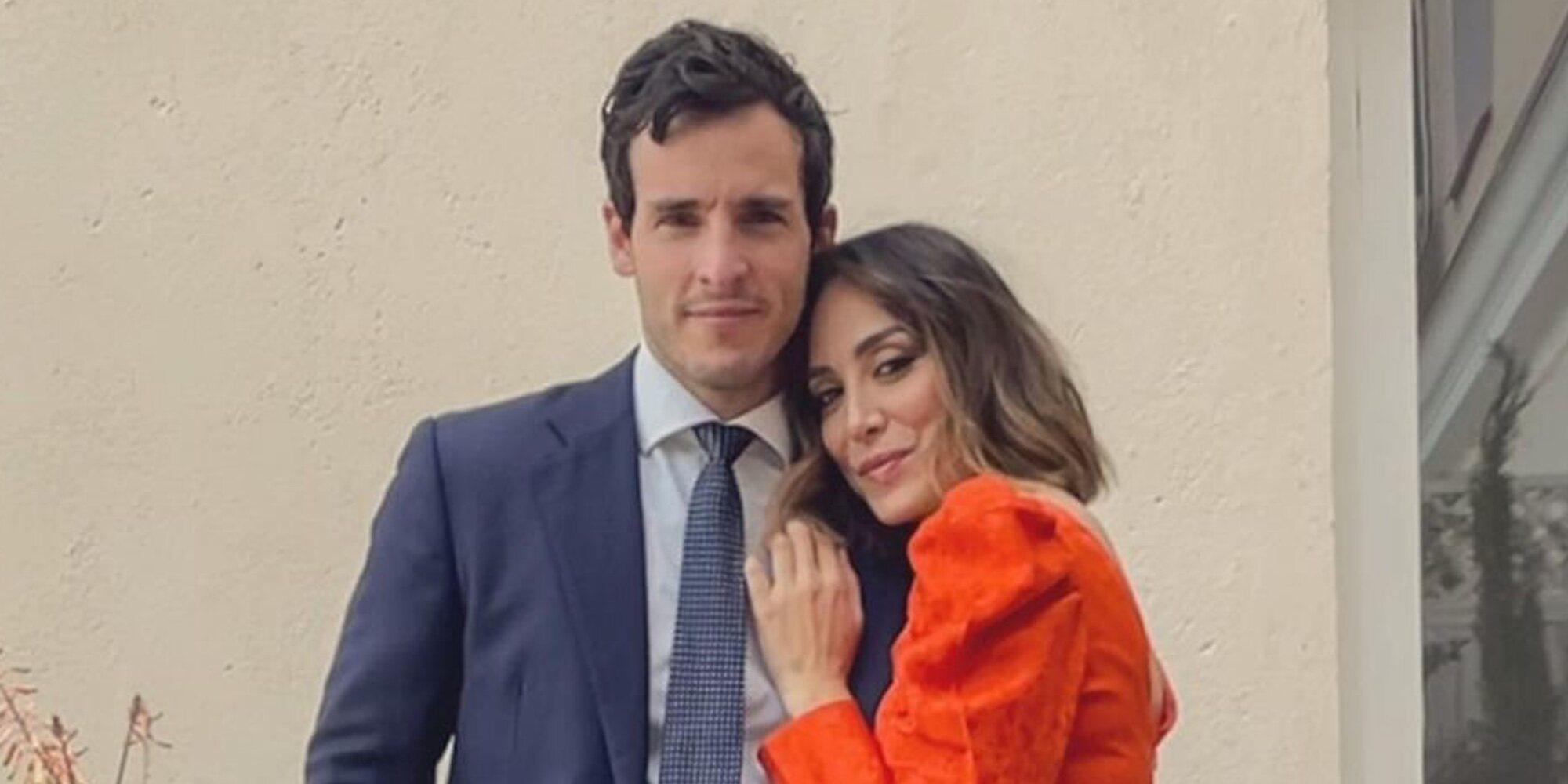 """Tamara Falcó e Iñigo Onieva celebran su primer aniversario: """"Por muchos años más juntos"""""""